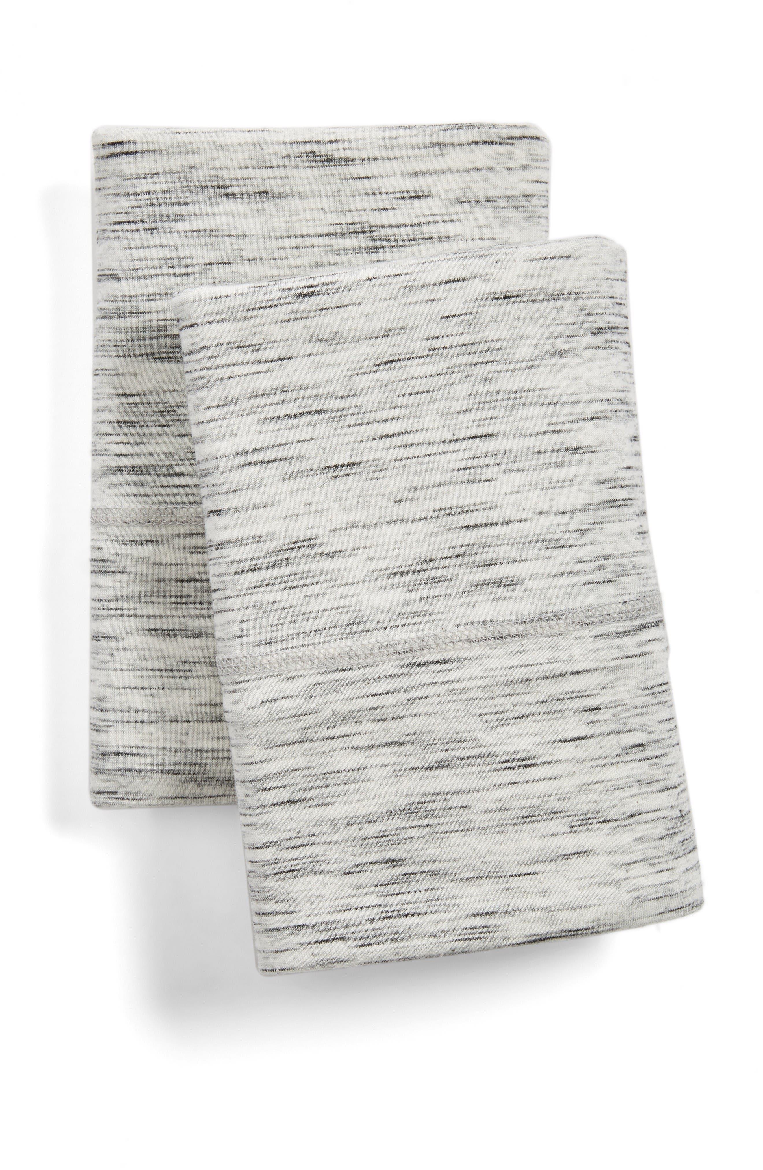 Main Image - Calvin Klein Strata Pillowcases