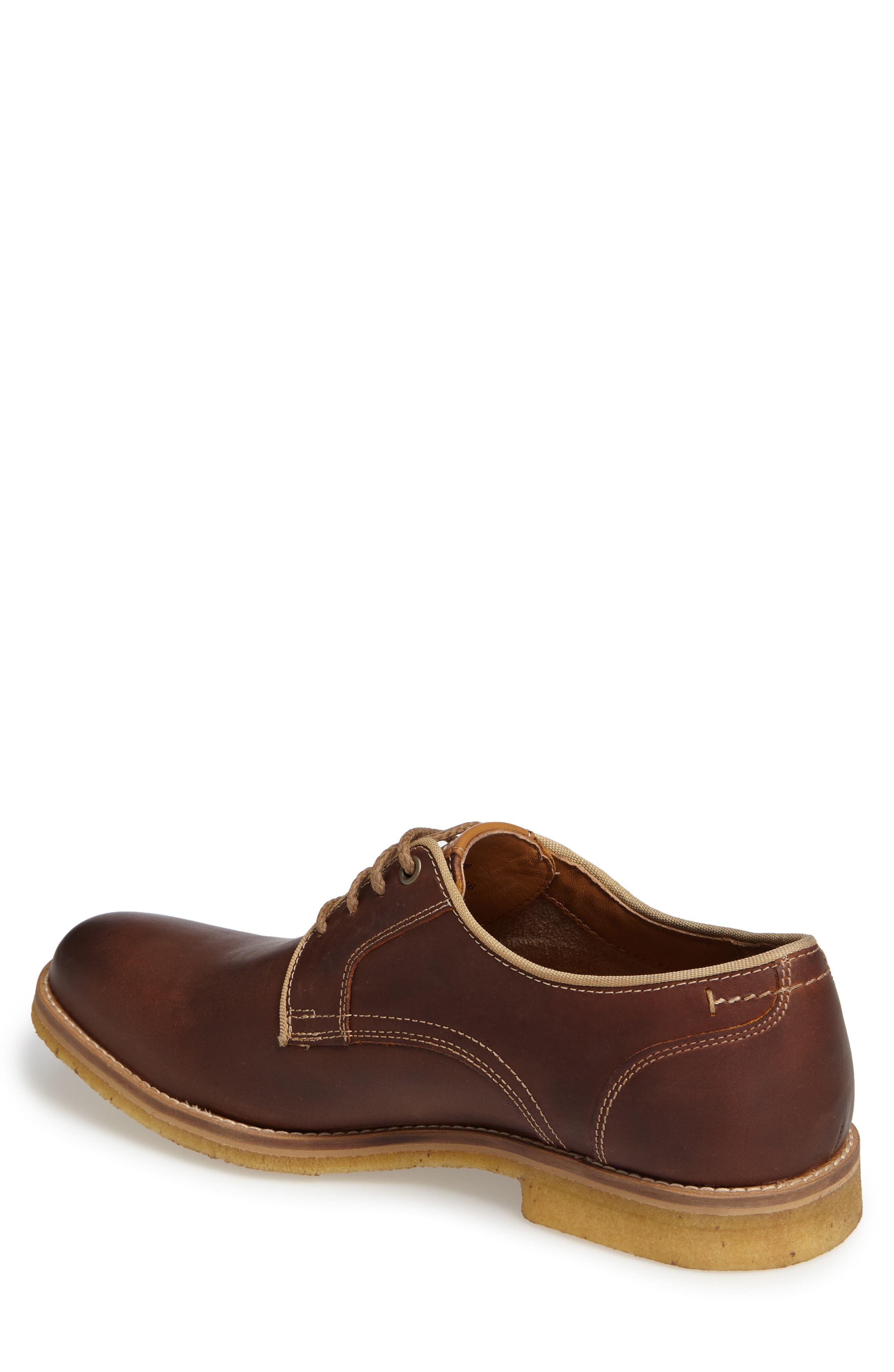 Alternate Image 2  - J&M 1850 Howell Plain Toe Derby (Men)
