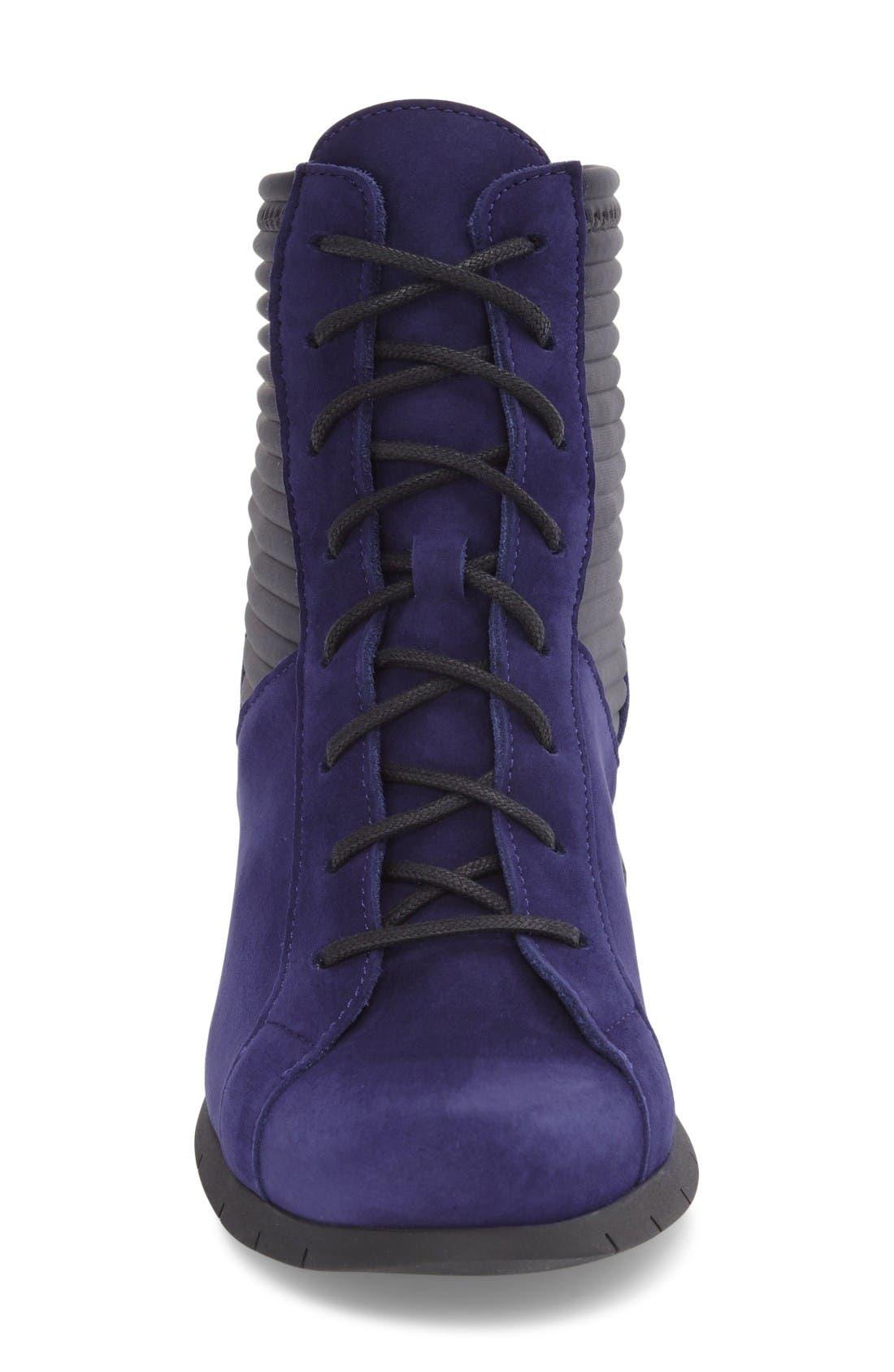 Alternate Image 3  - Arche 'Situ' Wedge High Top Sneaker (Women)