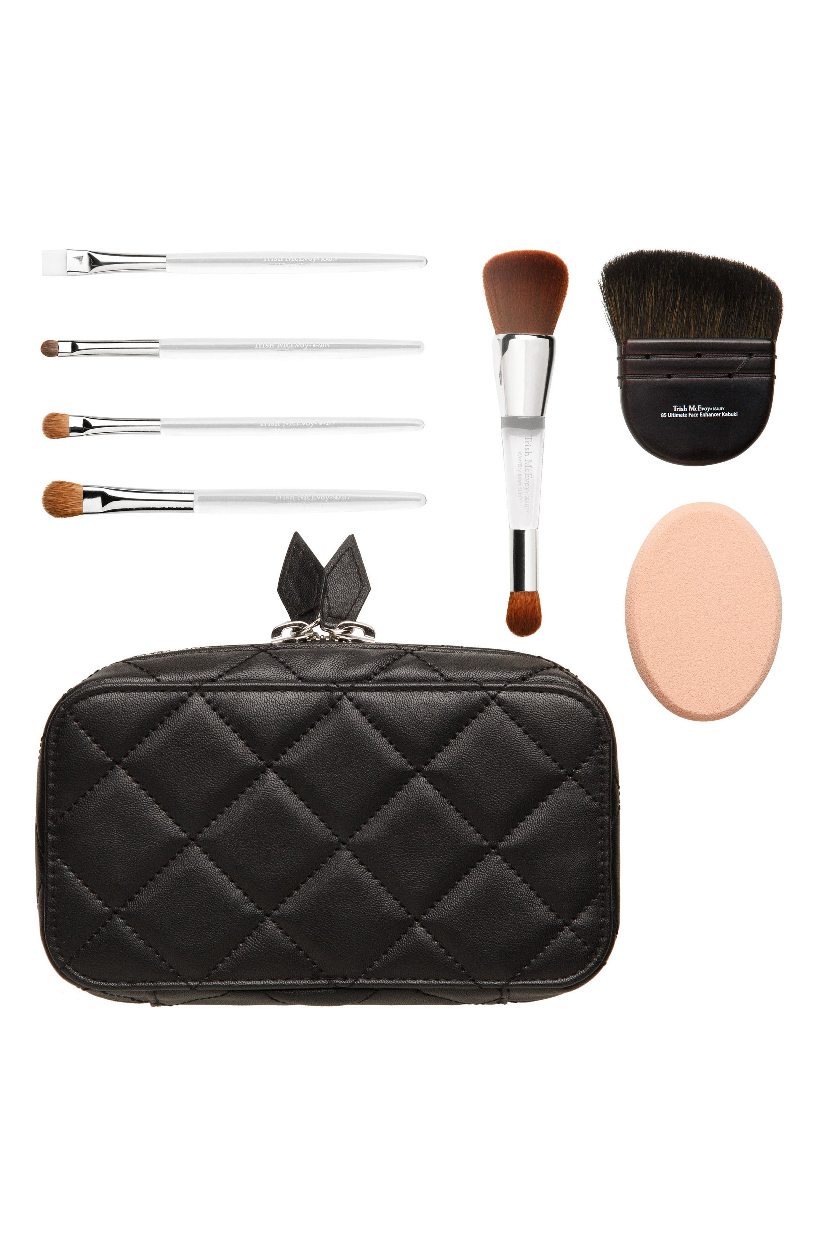 The Power of Brushes<sup>®</sup> Collection The Brushes of a Confident Woman,                             Alternate thumbnail 3, color,                             No Color