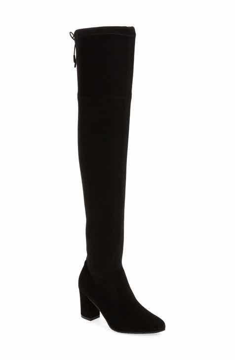 9a81b9c1e358 Blondo Taras Over the Knee Waterproof Boot (Women)
