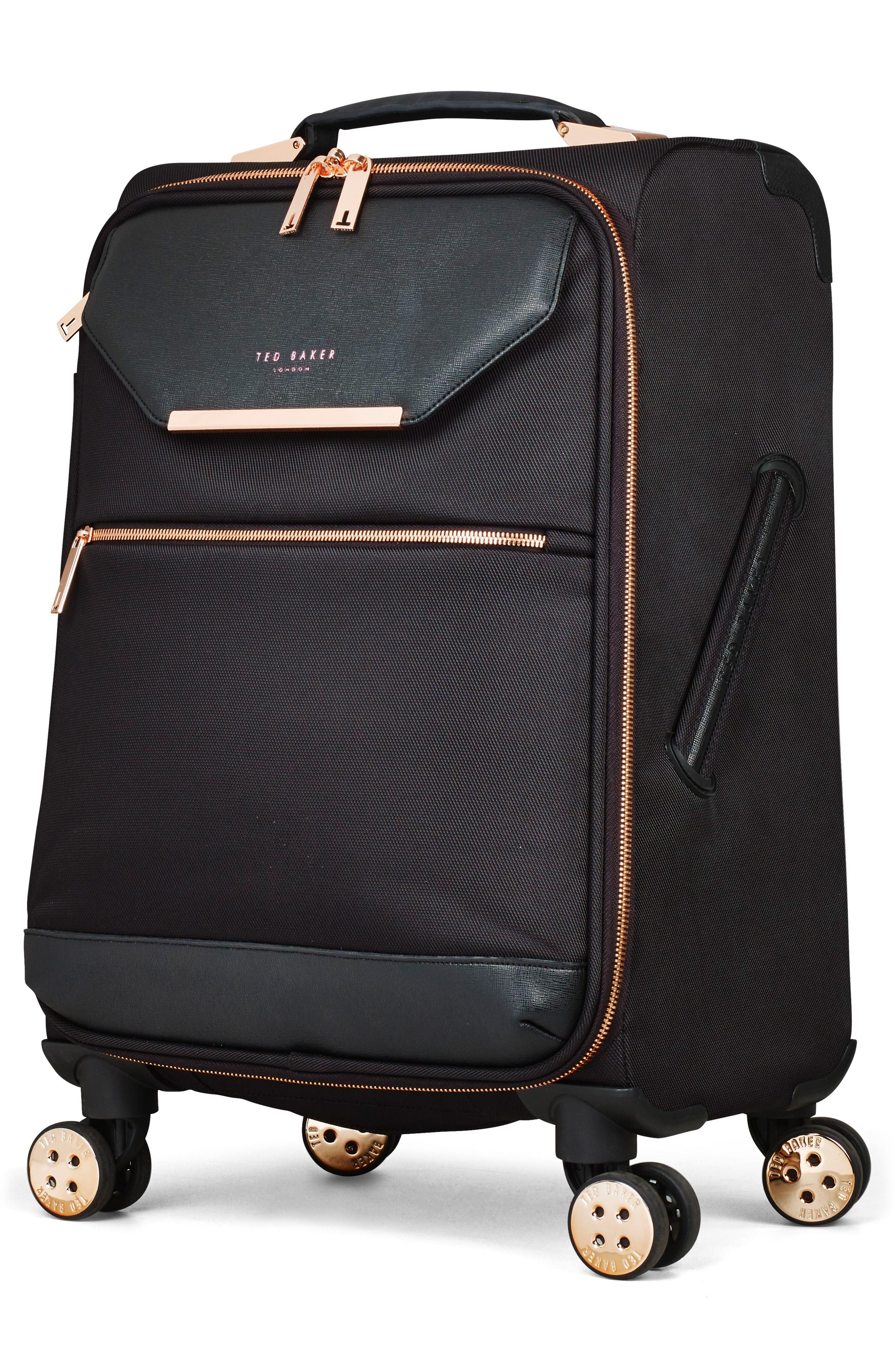 Alternate Image 4  - Ted Baker London 22-Inch Trolley Packing Case