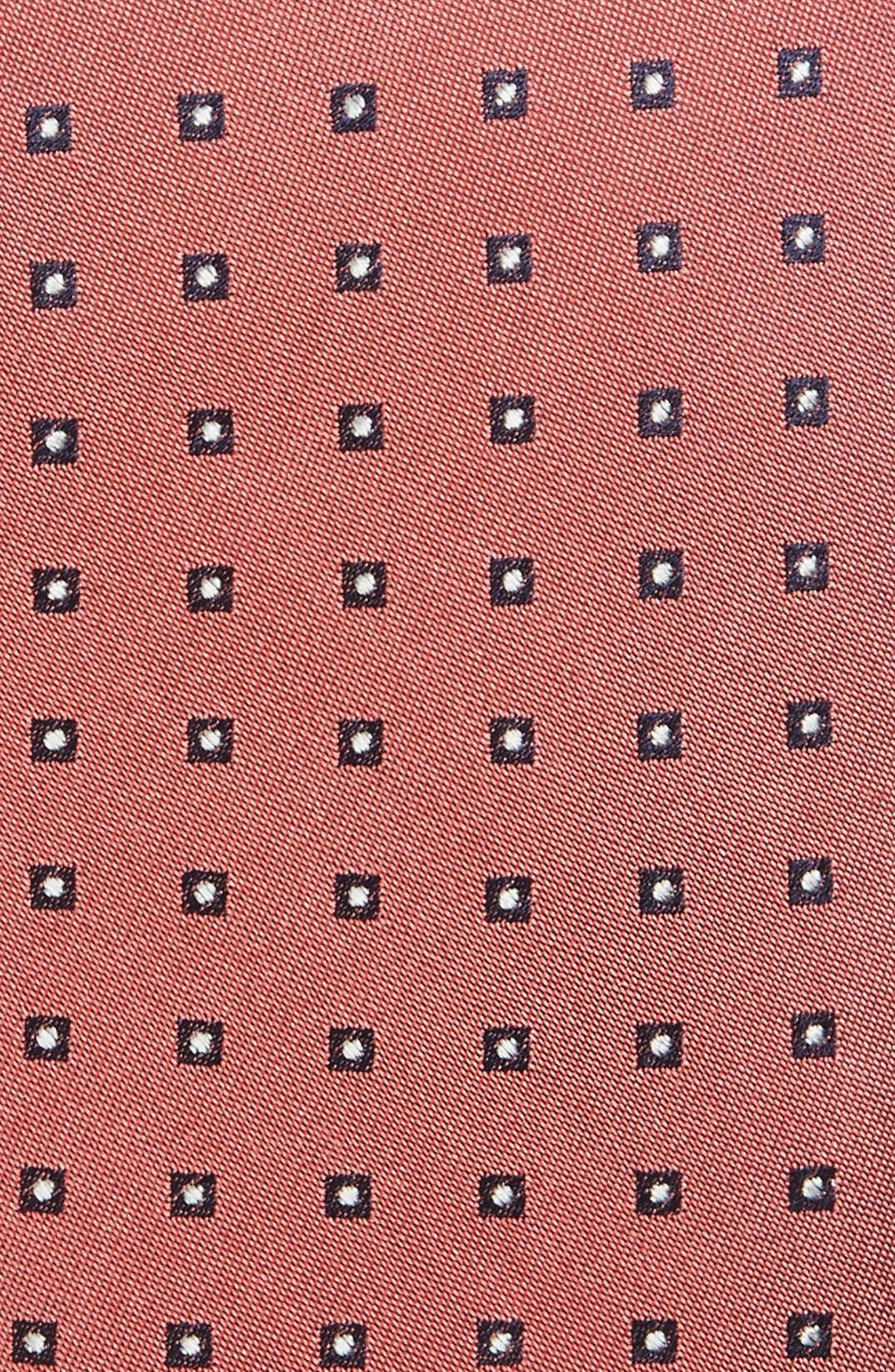 Alternate Image 2  - Calibrate Descrete Geometric Silk Tie