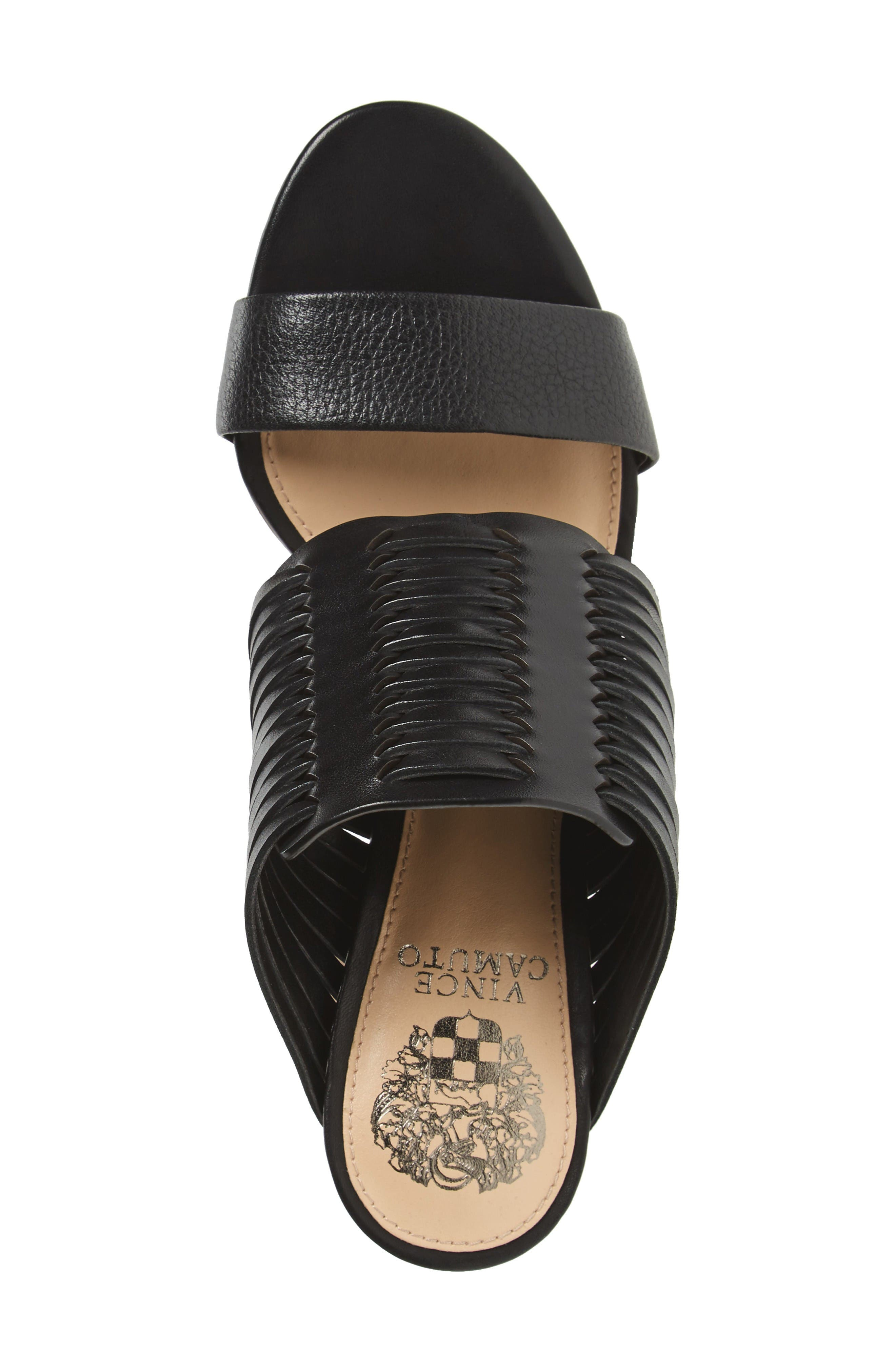 Alternate Image 3  - Vince Camuto Astar Backless Sandal (Women)