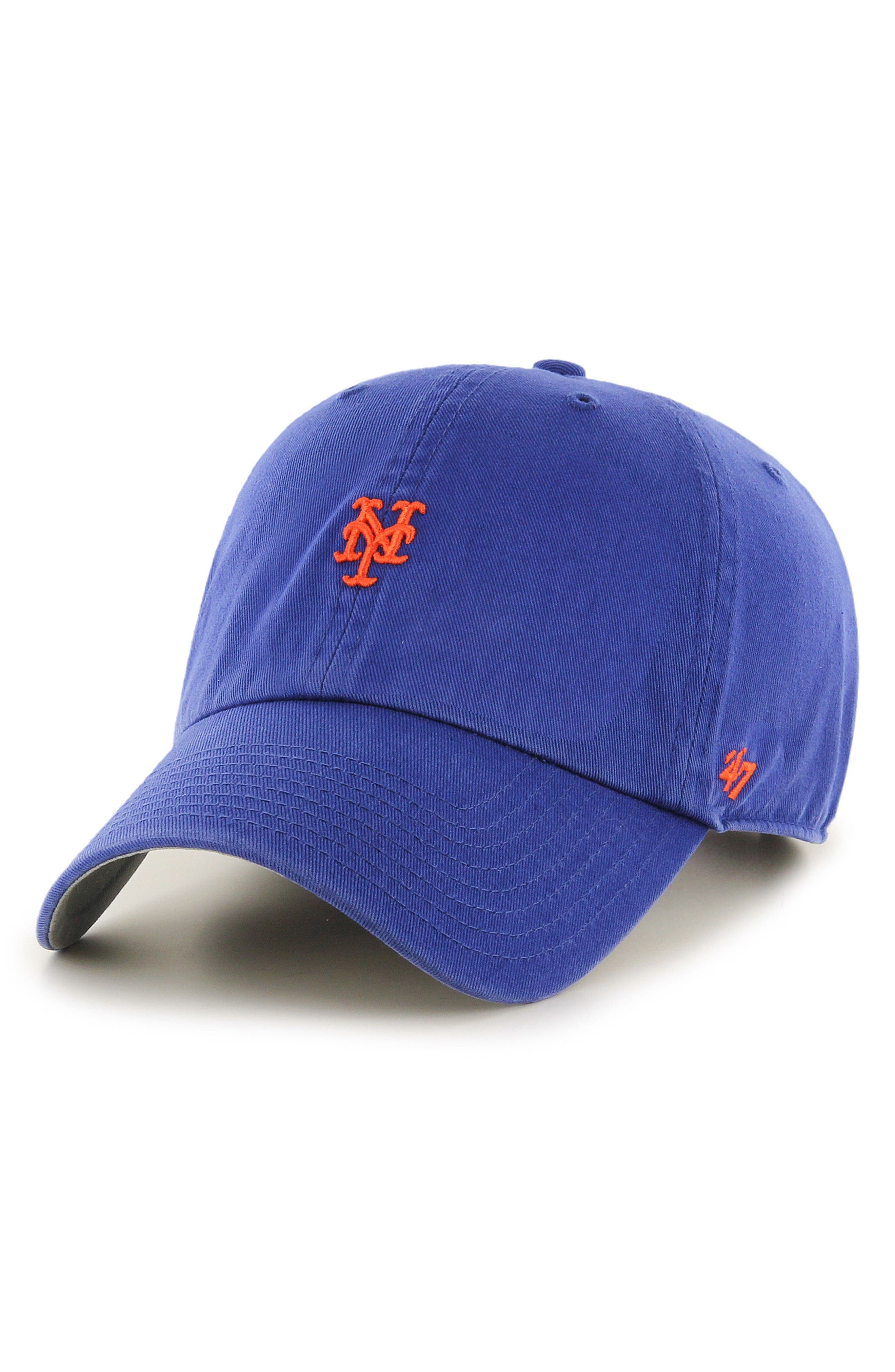 Alternate Image 1 Selected - '47 Clean Up NY Mets Baseball Cap