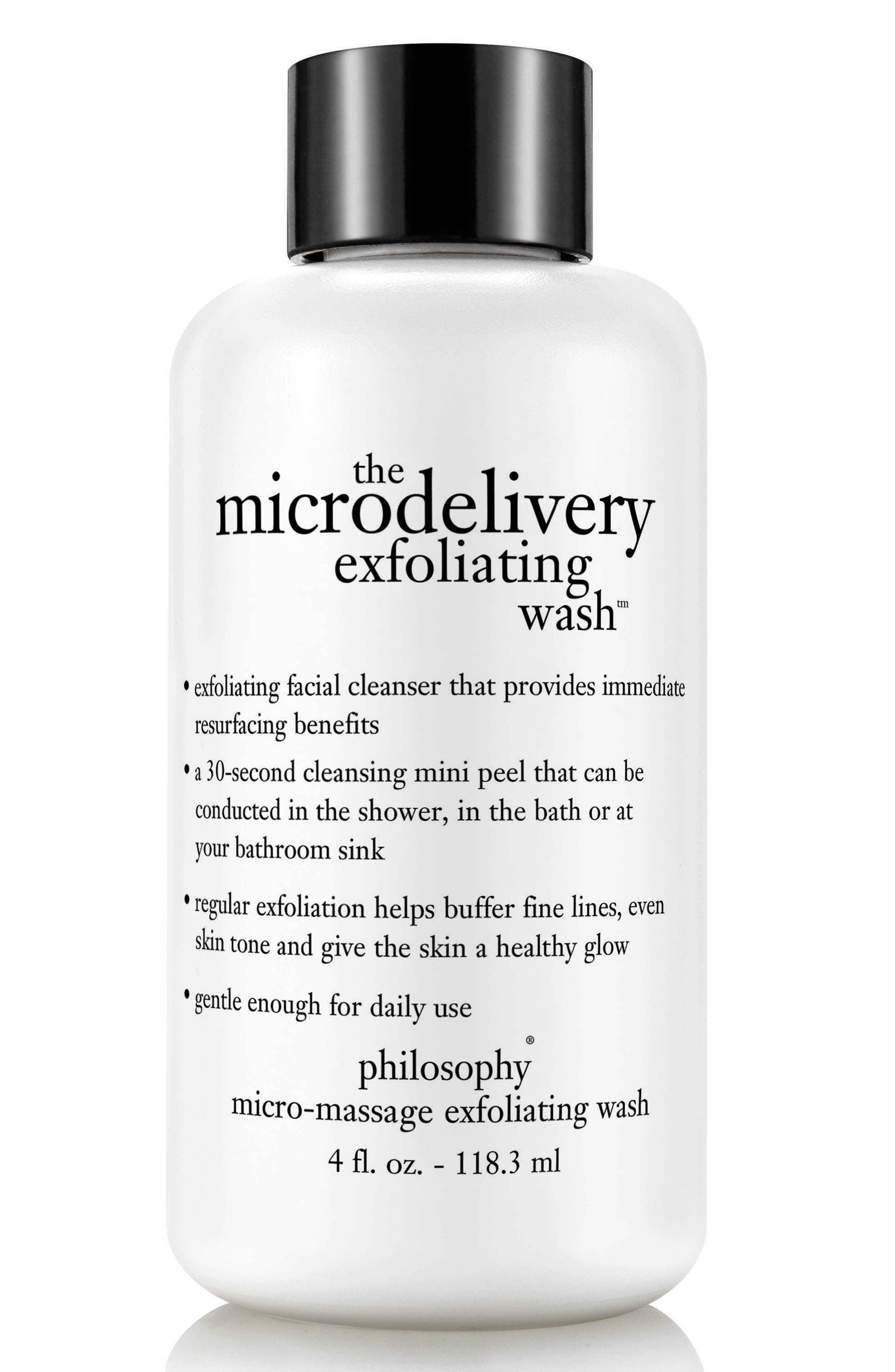 Alternate Image 3  - philosophy the microdelivery exfoliating facial wash
