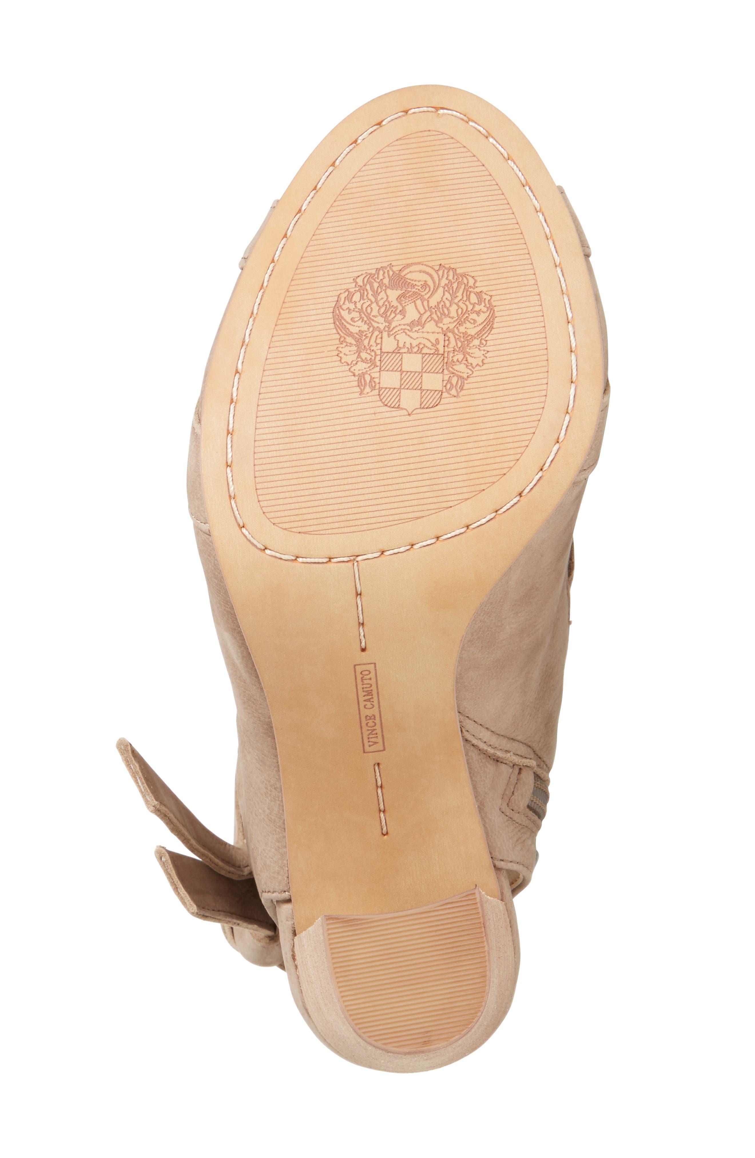 Alternate Image 3  - Vince Camuto Sammson Sandal (Women)
