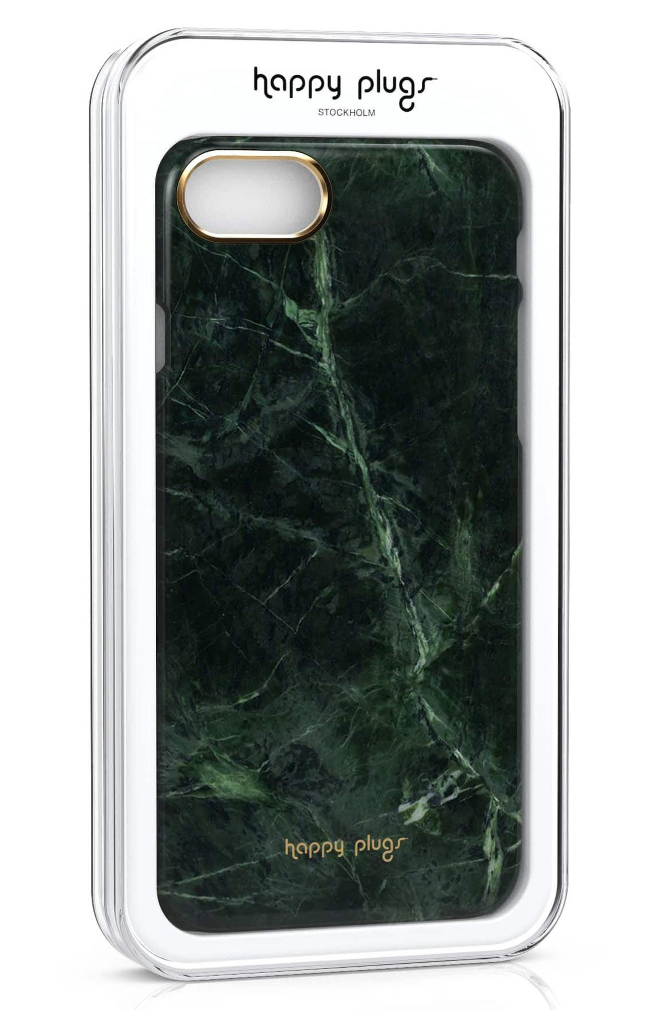 Alternate Image 3  - Happy Plugs Carrara iPhone 7 Case