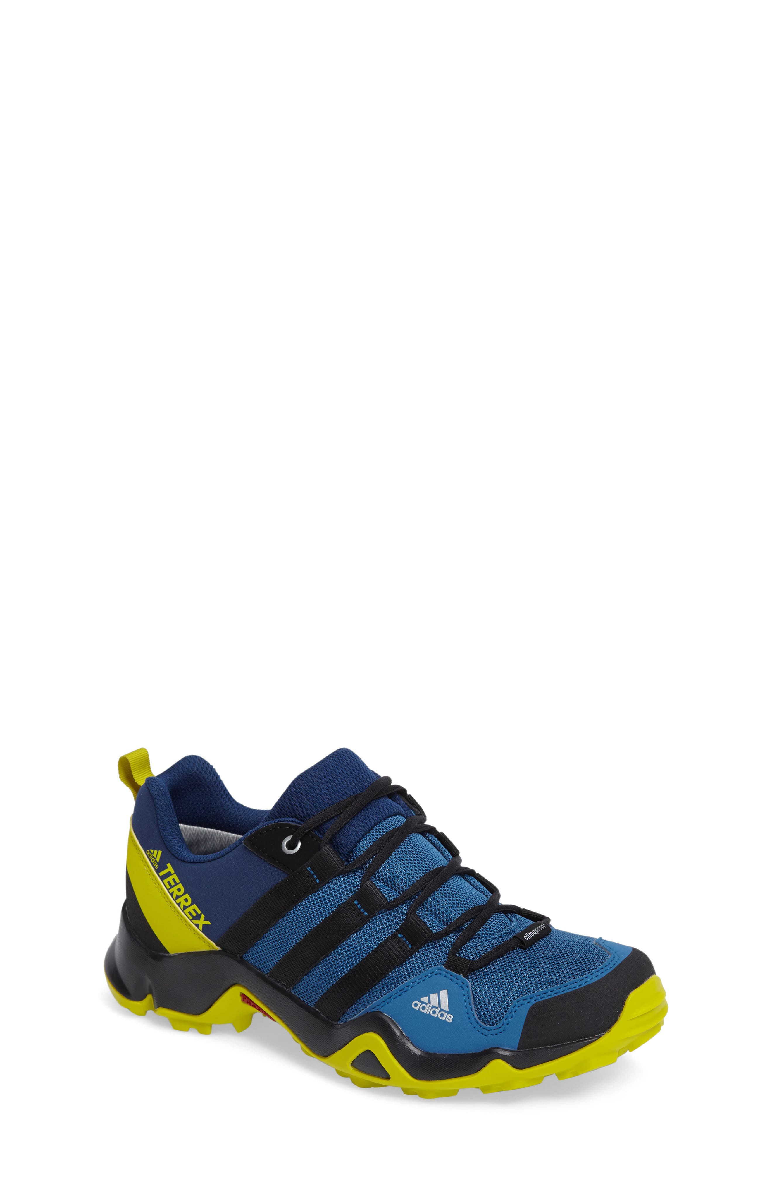adidas Terrex AX2R CP Sneaker (Toddler, Little Kid & Big Kid)