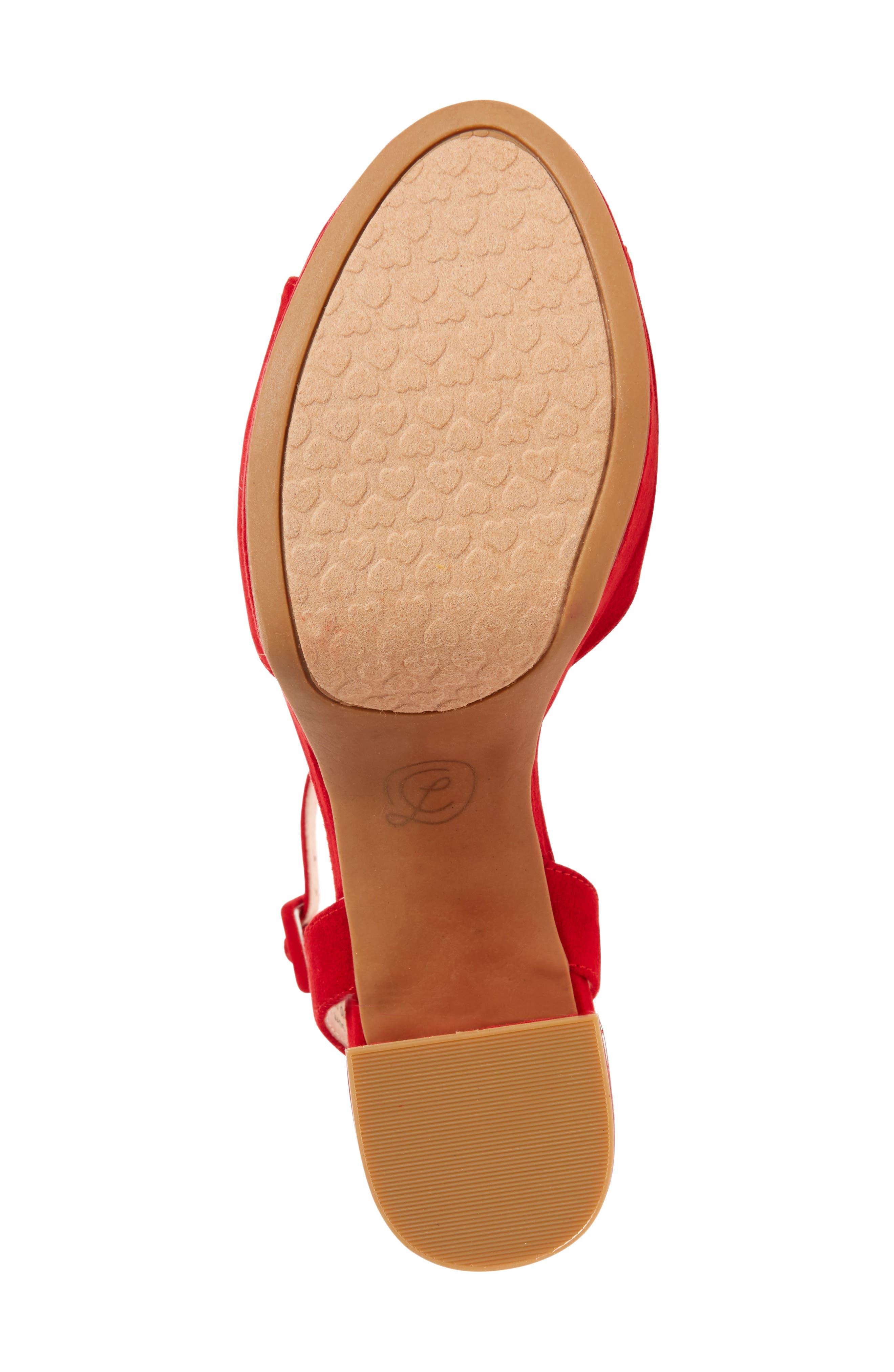 Alternate Image 4  - Chinese Laundry Theresa Platform Sandal (Women)