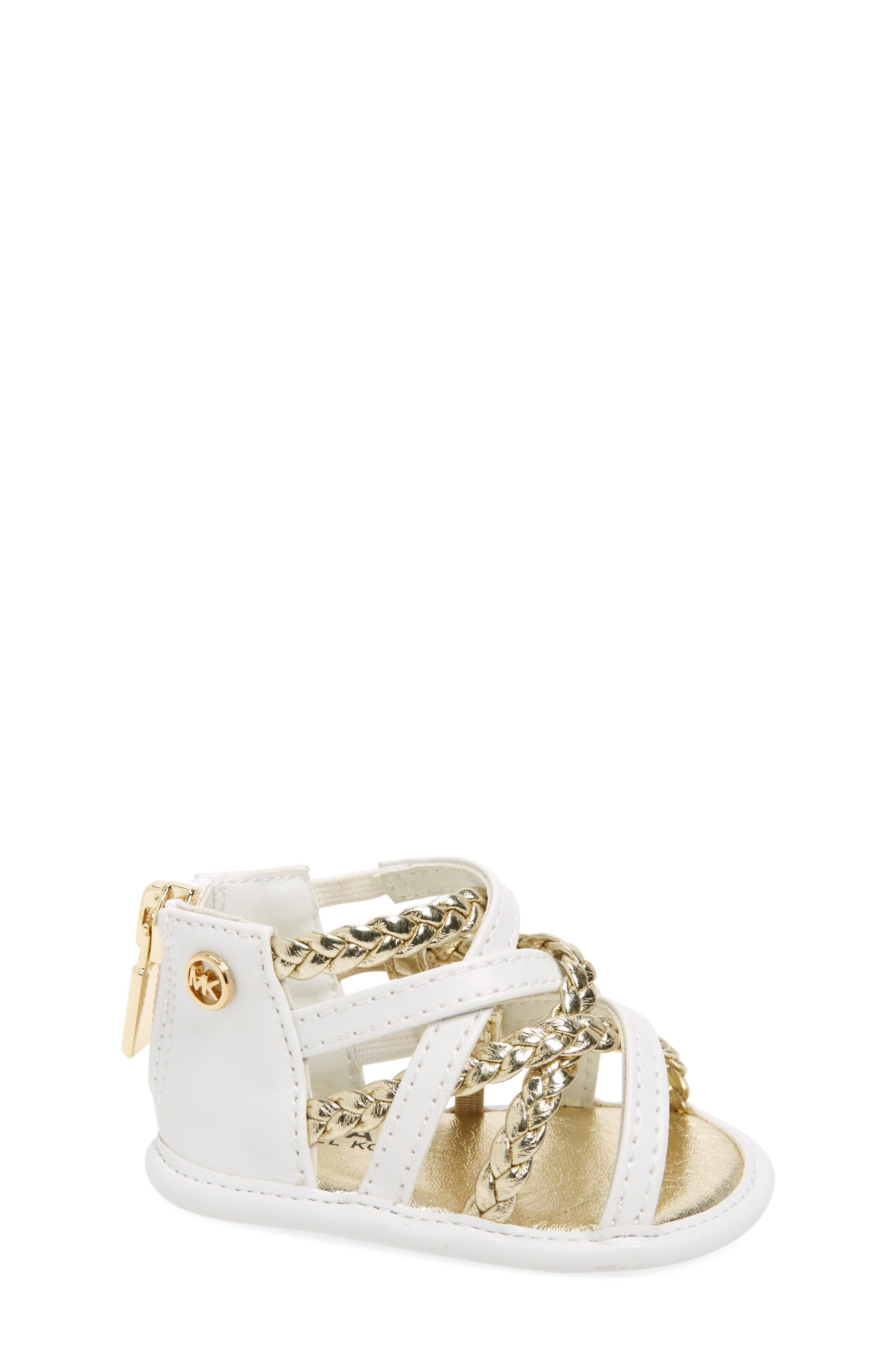 Nordstrom Michael Kors Baby Shoes Style Guru Fashion