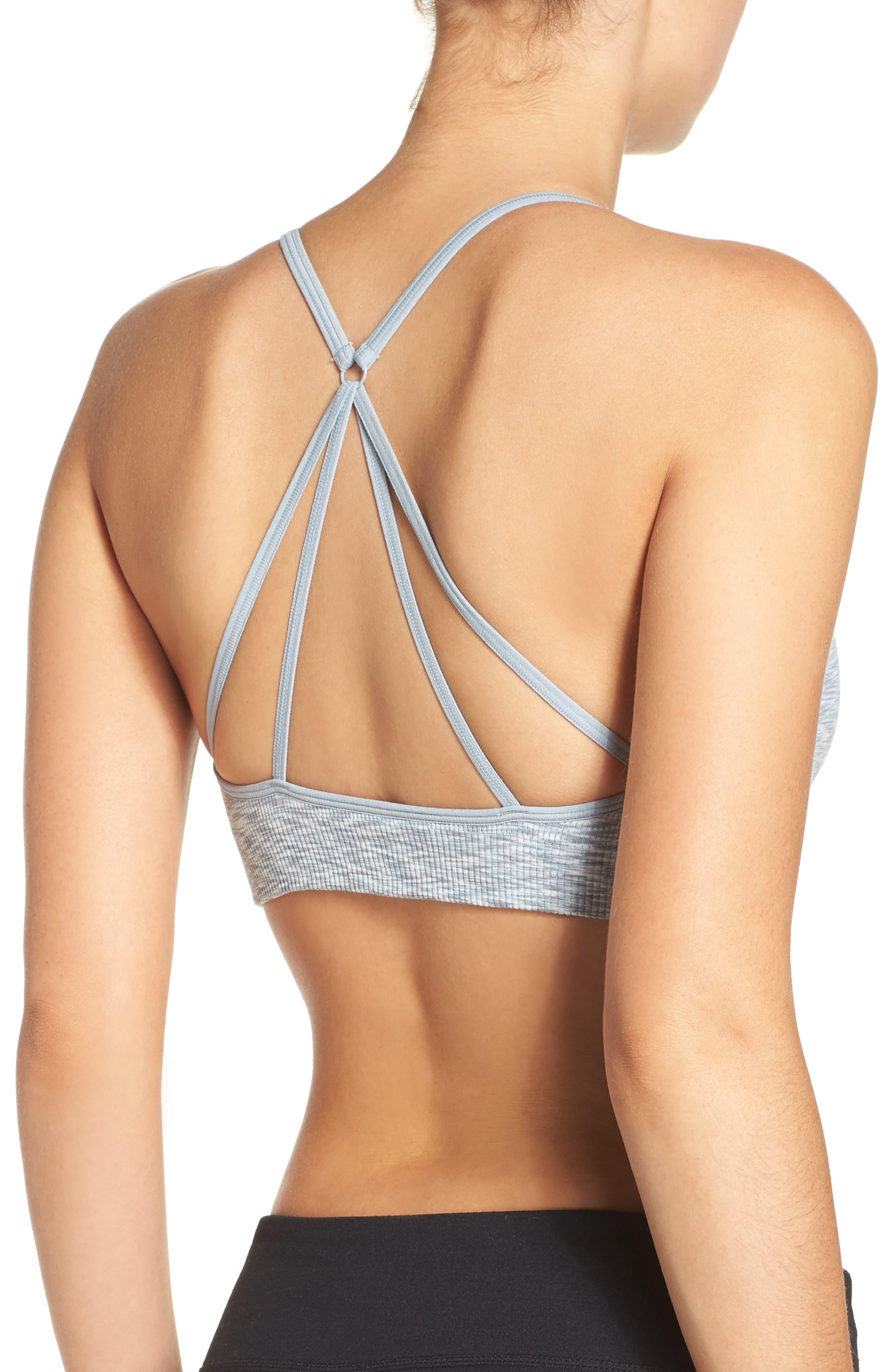 Alternate Image 1 Selected - Zella Body Flex Sports Bra (2 for $60)