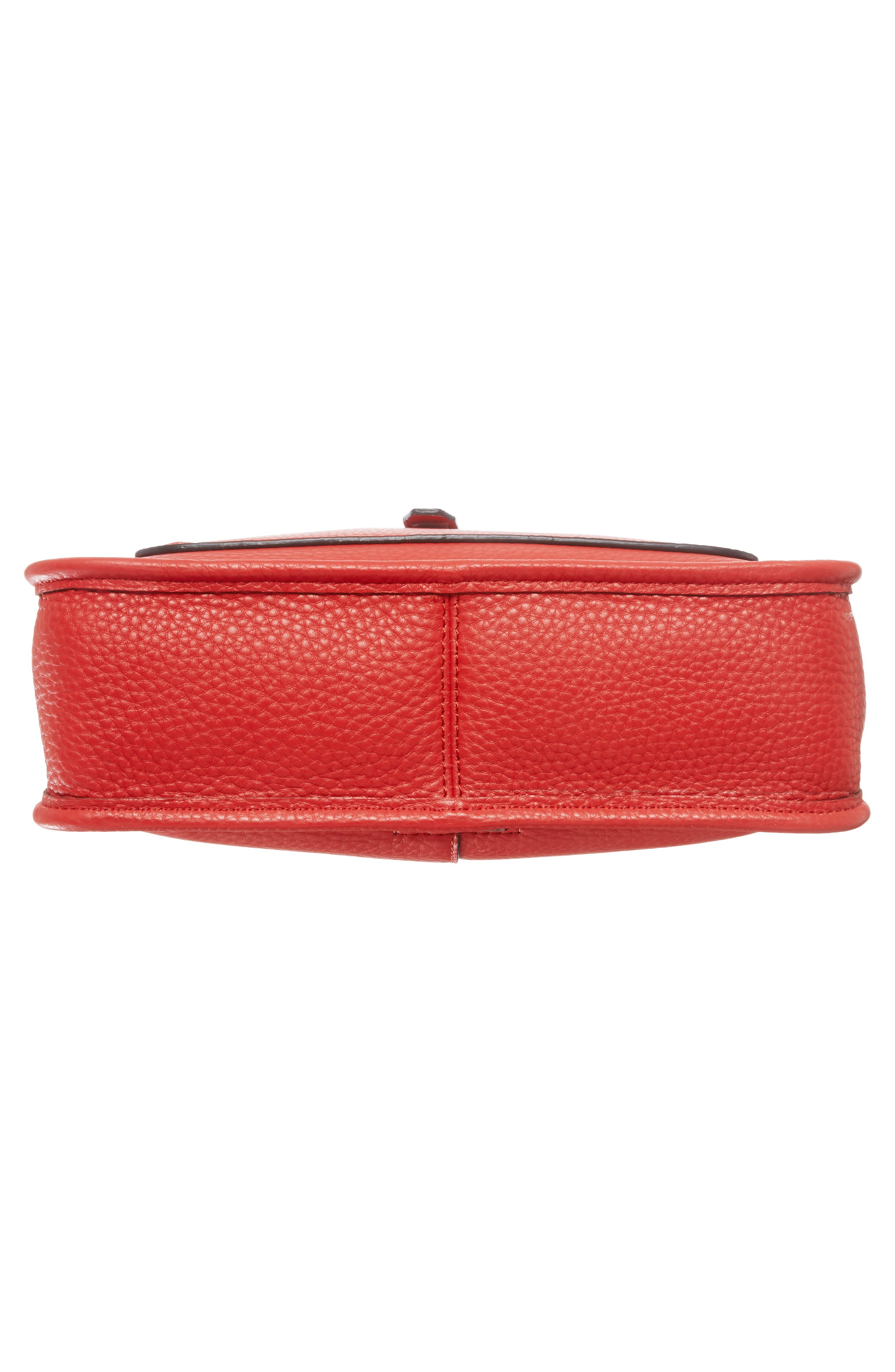 Alternate Image 6  - Rebecca Minkoff Unlined Whipstitch Feed Bag