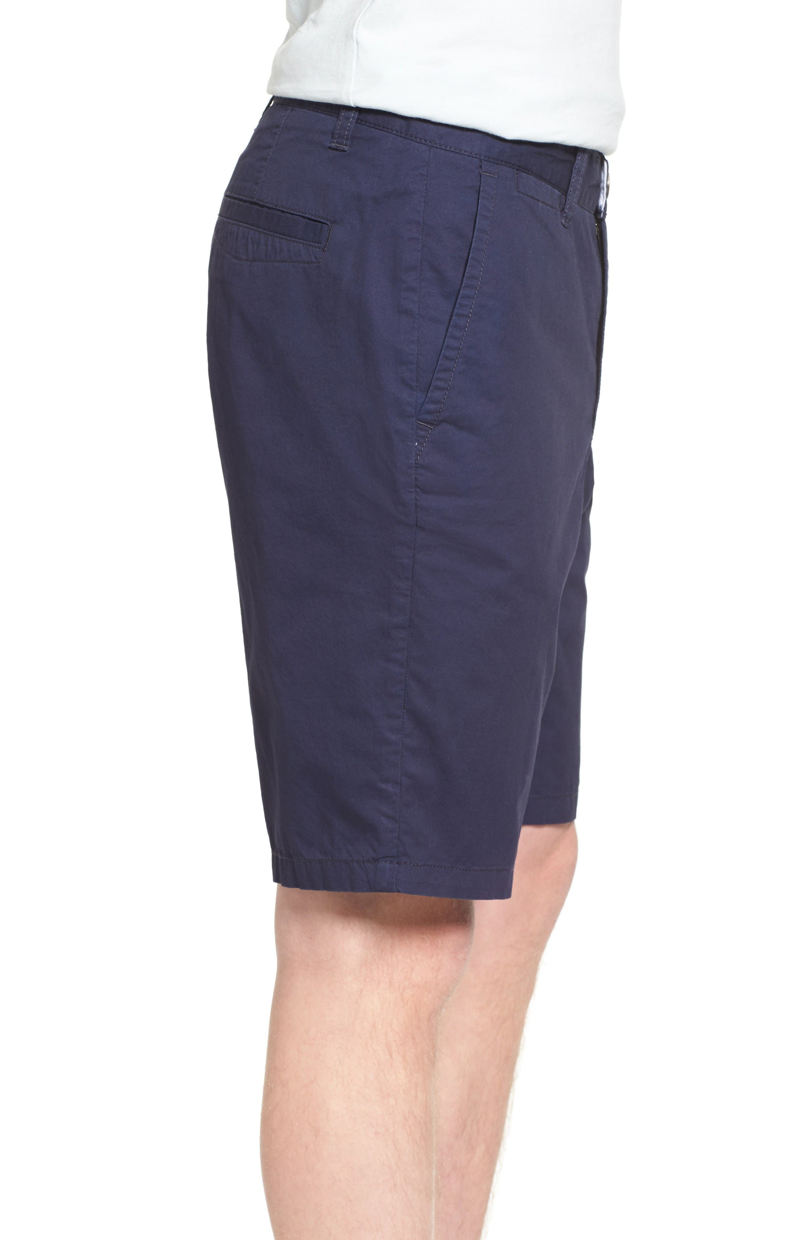 Alternate Image 3  - 1901 Westport Shorts