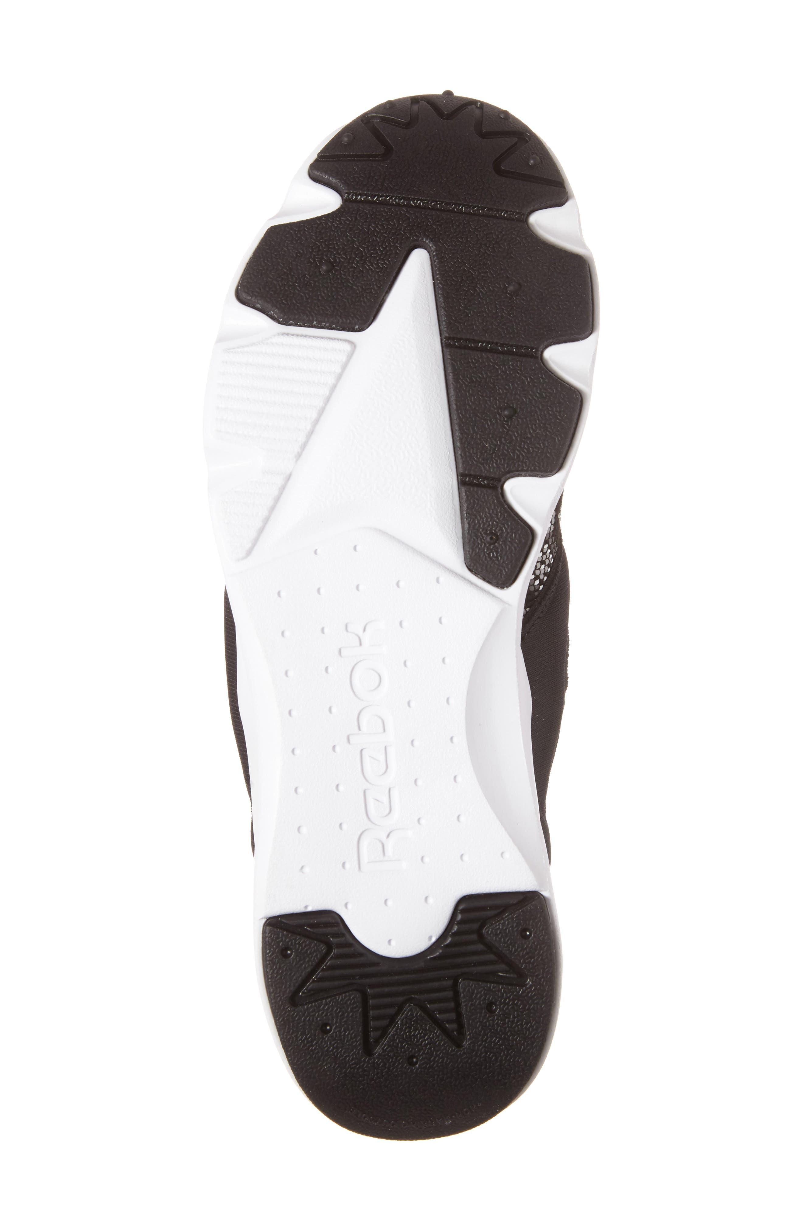 Alternate Image 4  - Reebok Furylite GT Sneaker (Women)