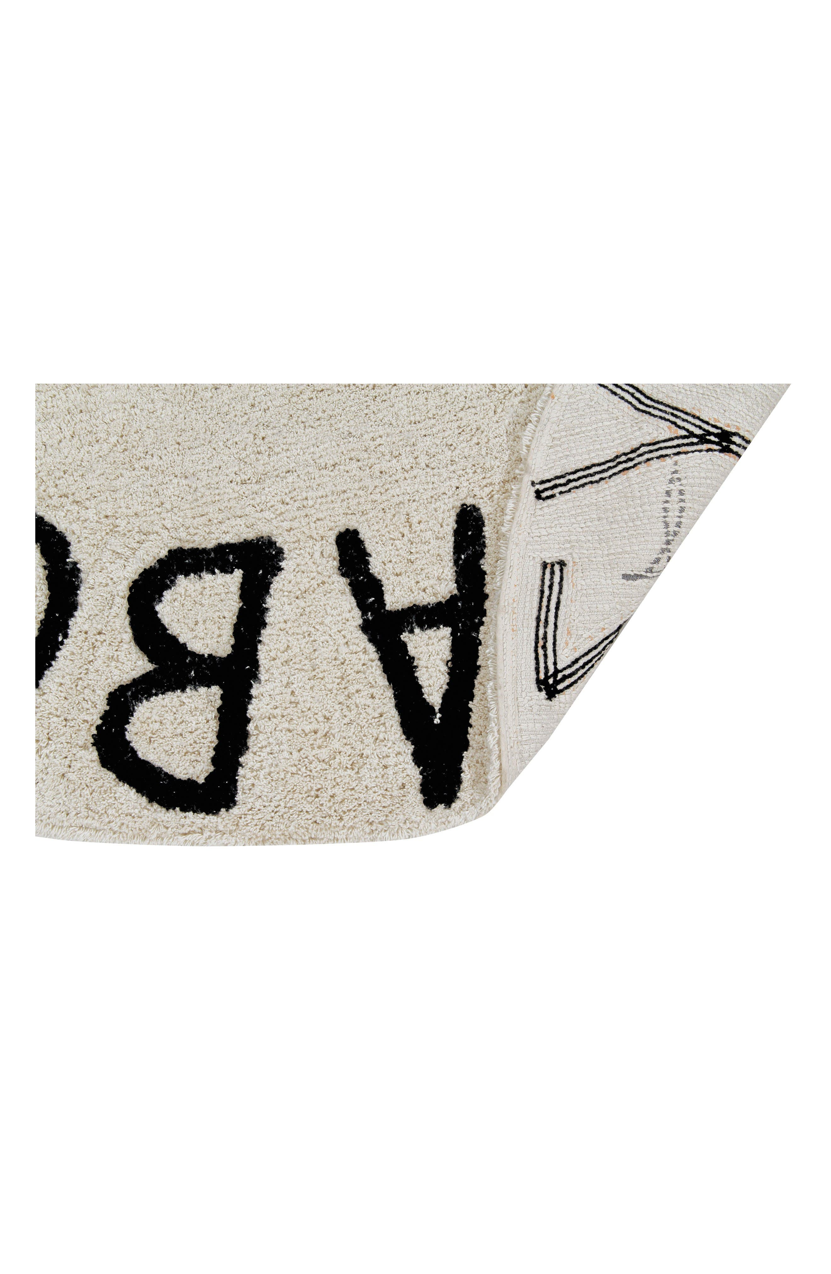 Alternate Image 3  - Lorena Canals A to Z Rug