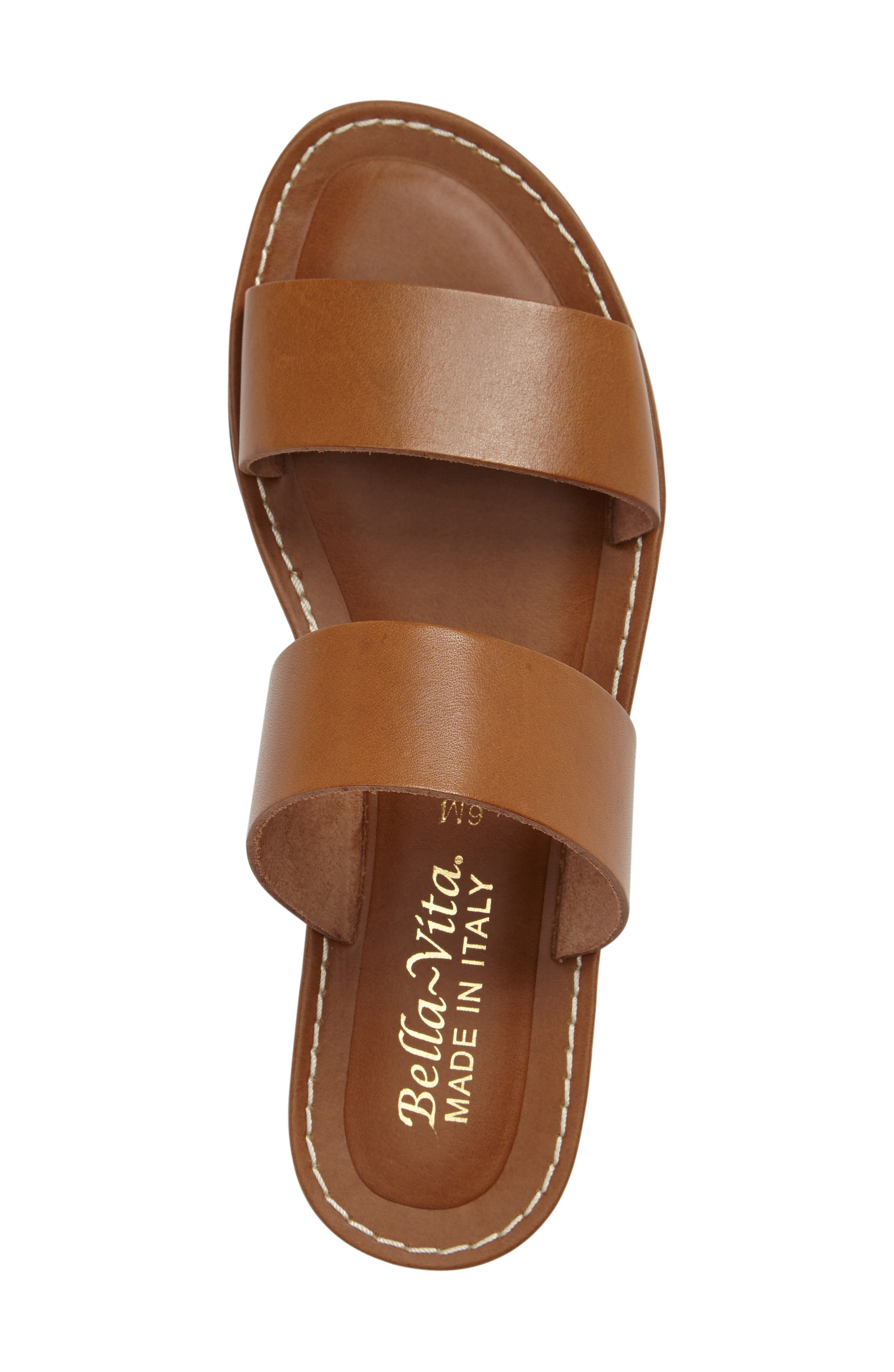 Alternate Image 3  - Bella Vita Imo Slide Sandal (Women)