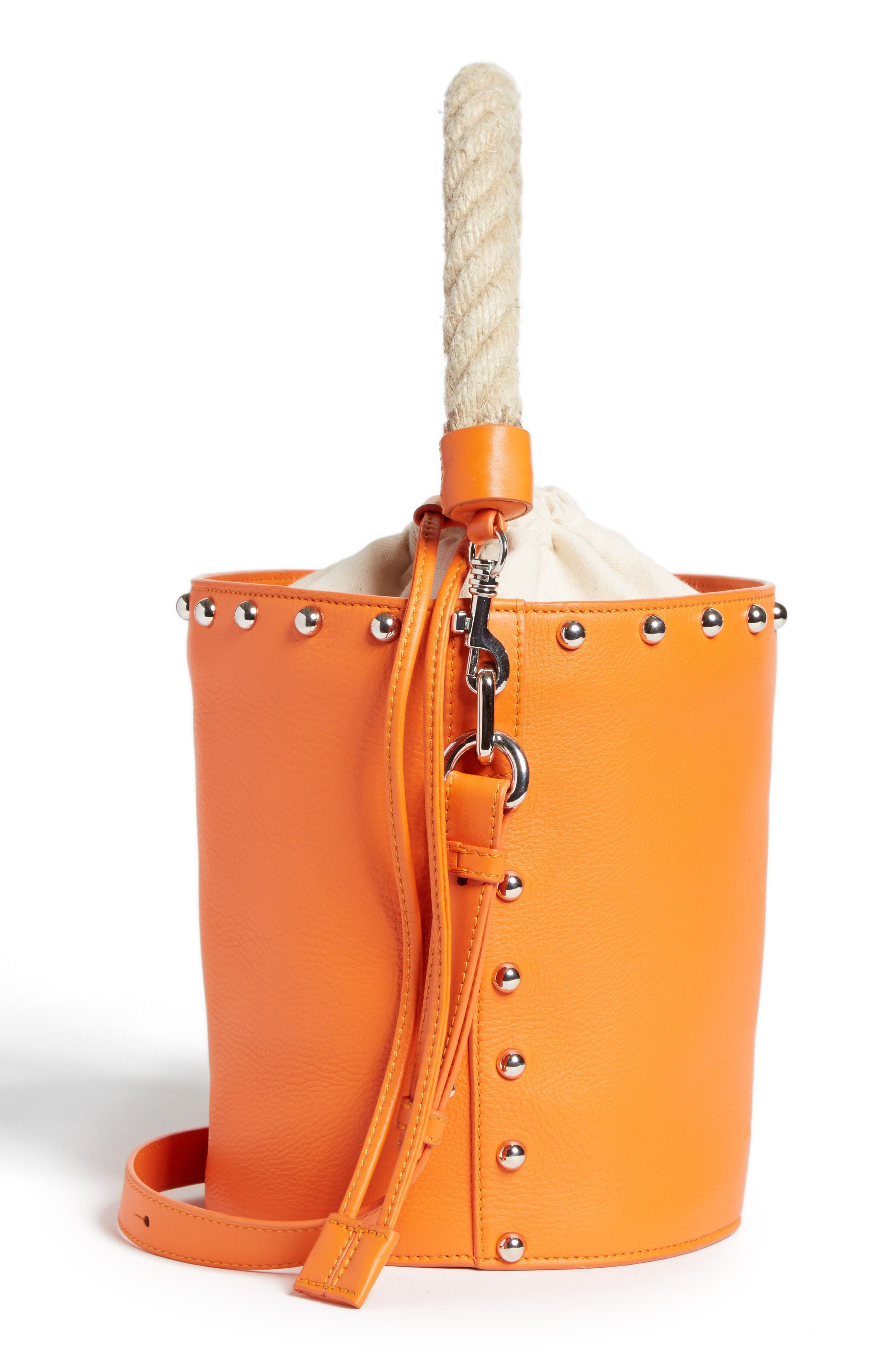 Alternate Image 4  - J.W.ANDERSON Studded Bucket Bag