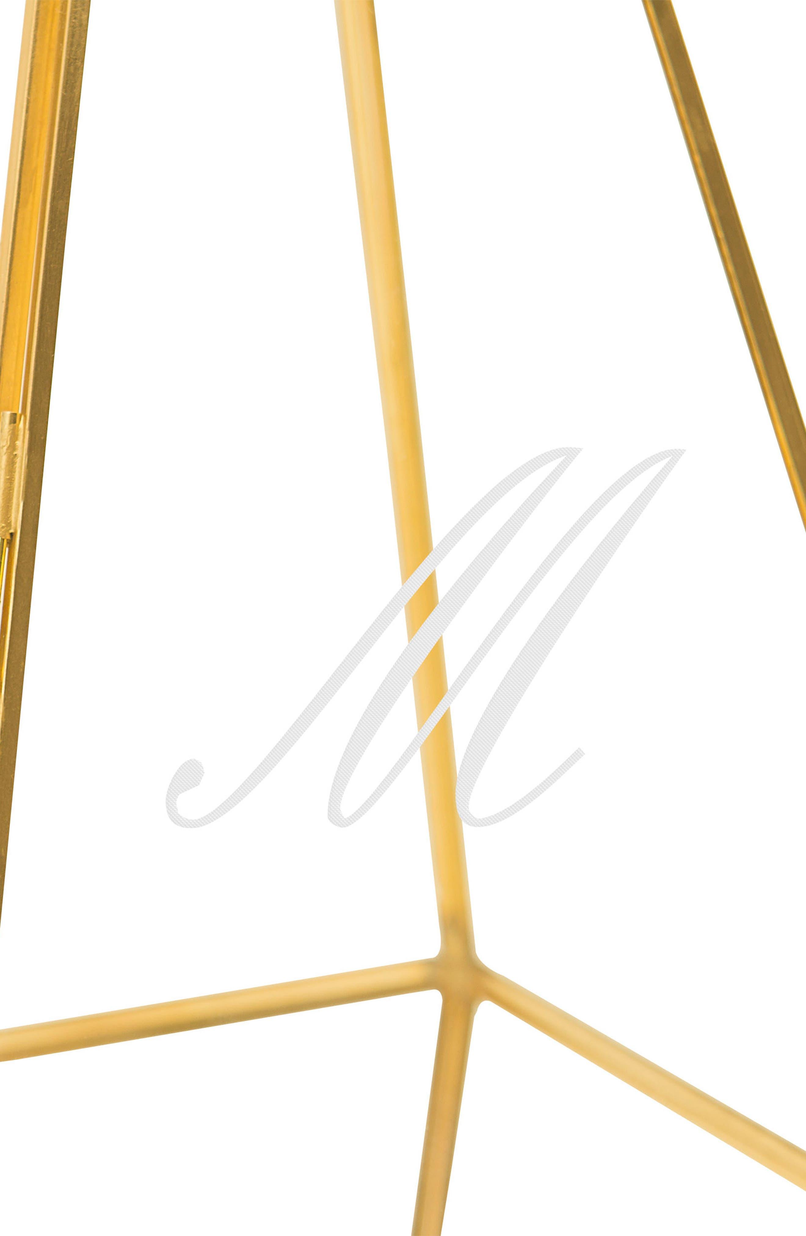 Alternate Image 7  - Cathy's Concepts Monogram Unity Lantern