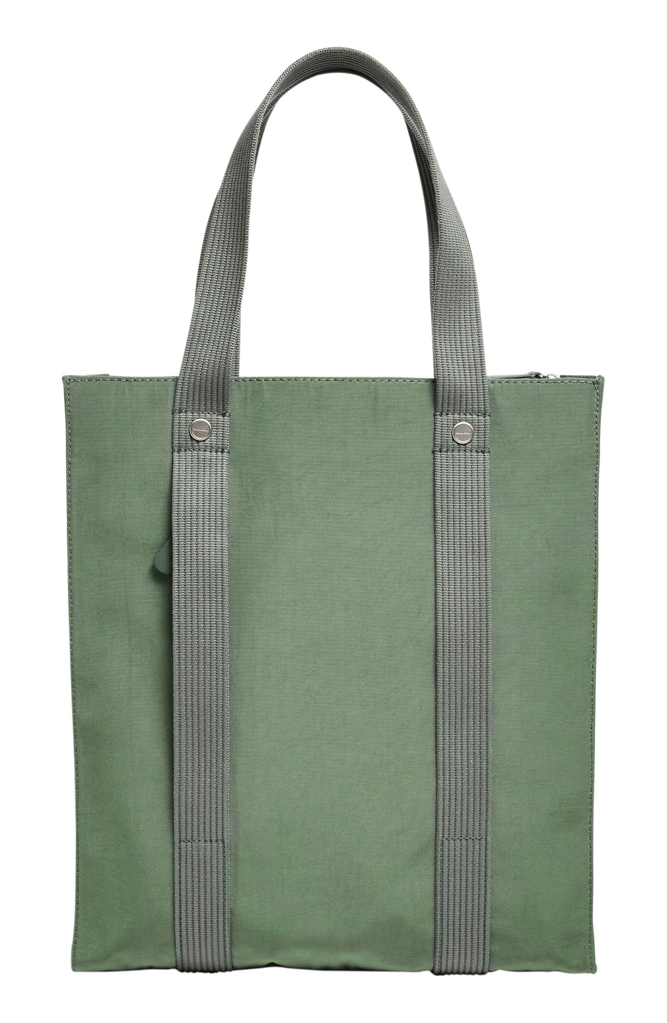 Thomsen Travel Tote Bag,                             Alternate thumbnail 2, color,                             Agave
