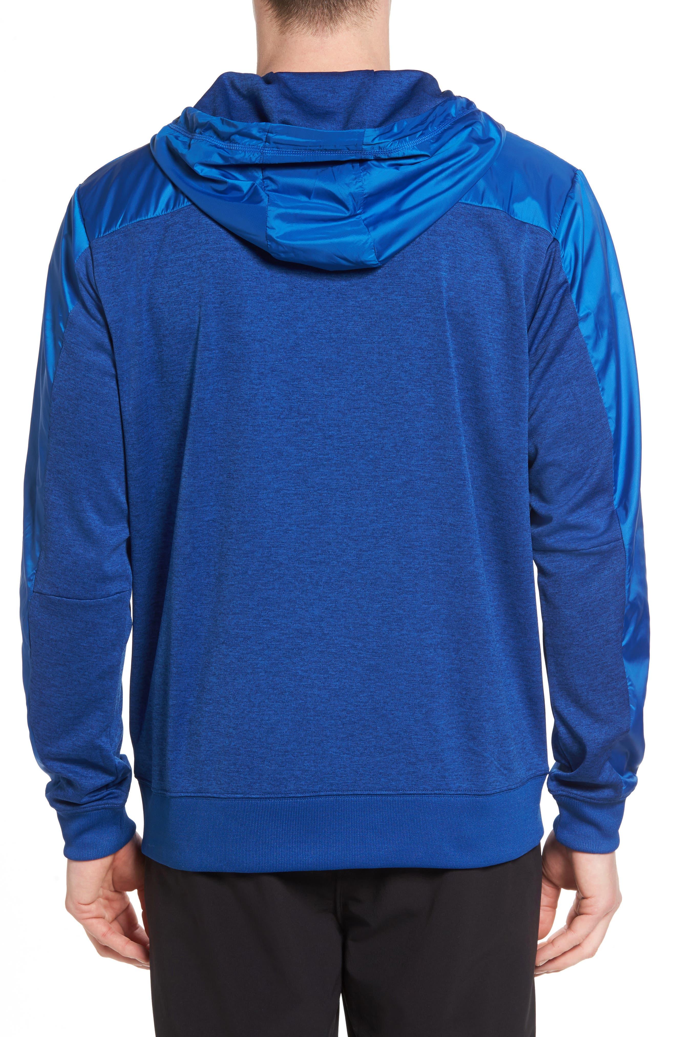 Raido Hooded Jacket,                             Alternate thumbnail 2, color,                             Sodalite Blue