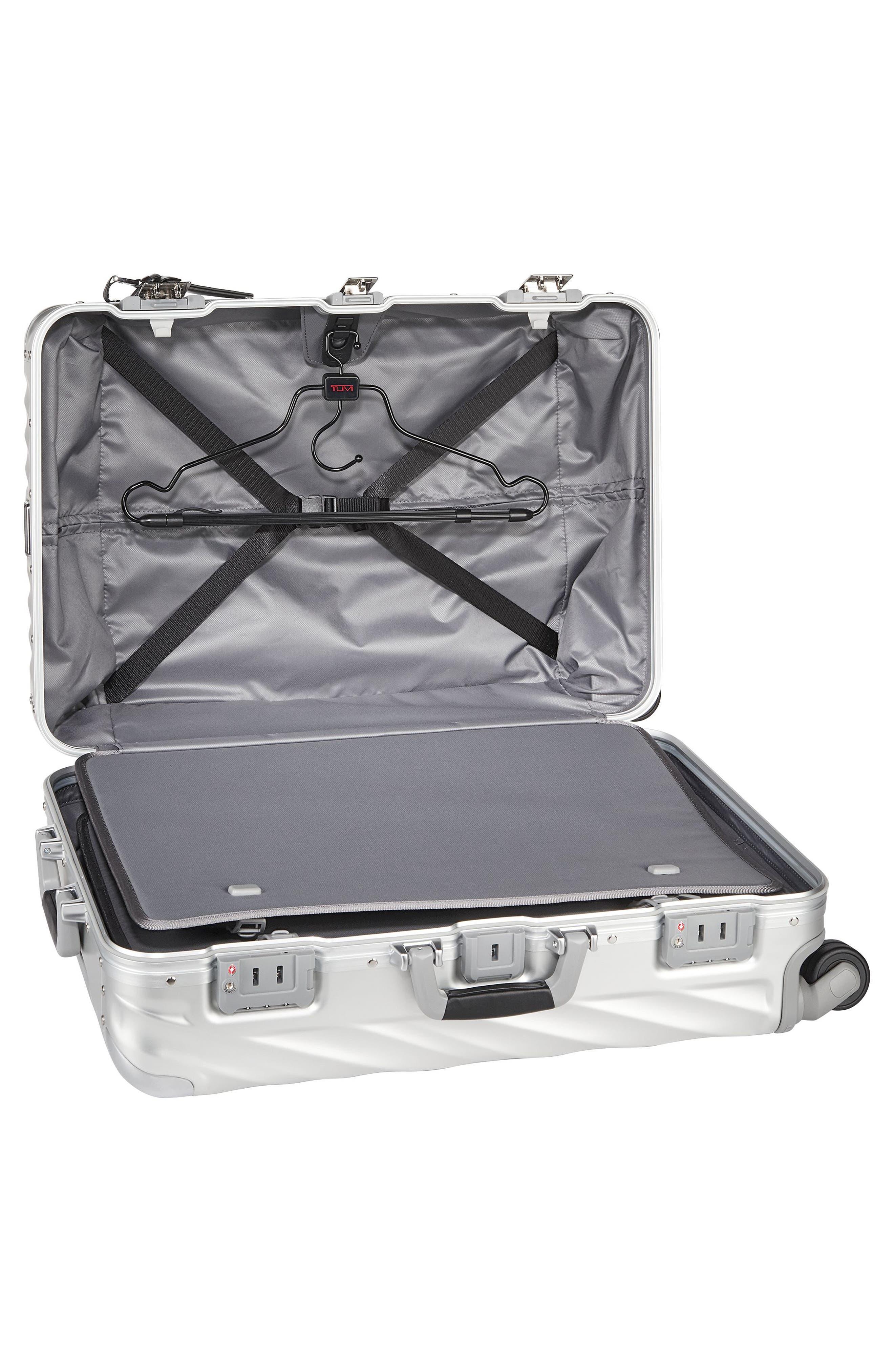 Alternate Image 3  - Tumi 19 Degree Collection Wheeled Aluminum Short Trip Packing Case