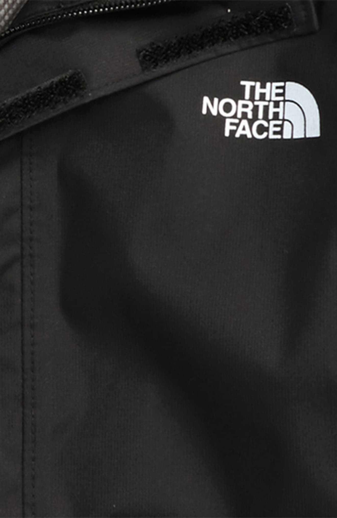 Alternate Image 2  - The North Face 'Resolve' Waterproof Jacket (Little Boys & Big Boys)