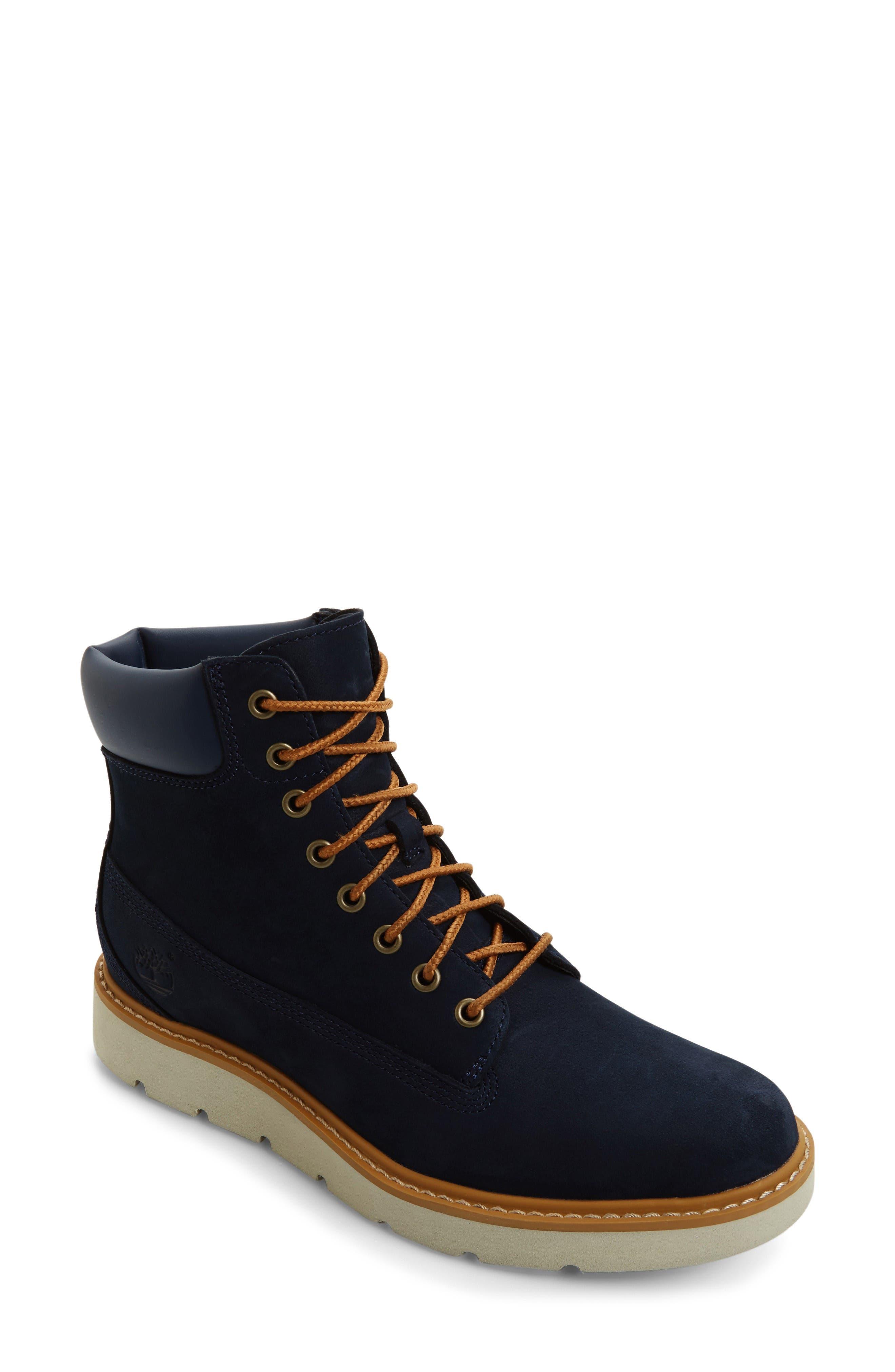 Main Image - Timberland 'Kenniston' Lace-Up Boot (Women)