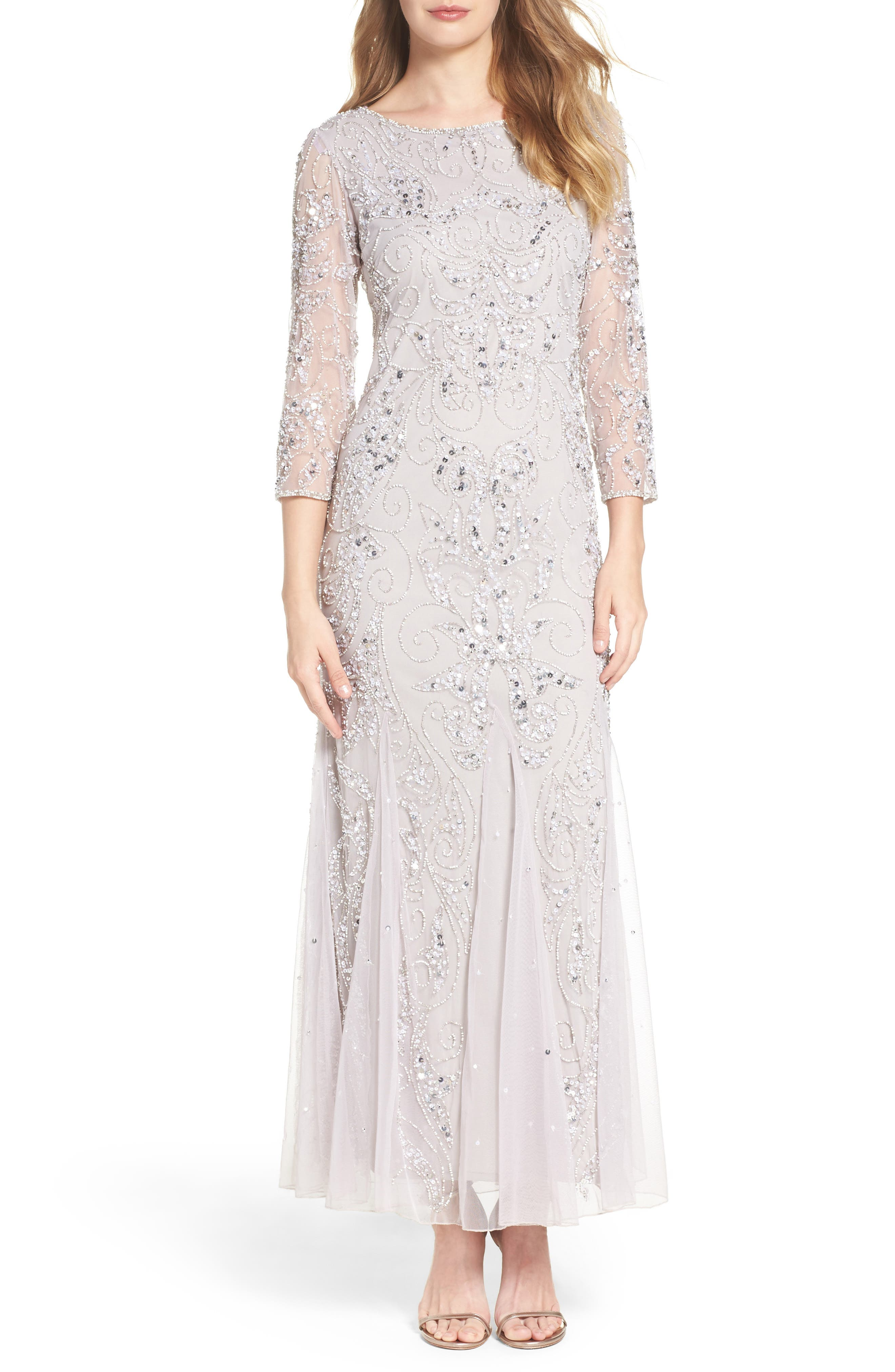 Women\'s Ball Gown Dresses | Nordstrom