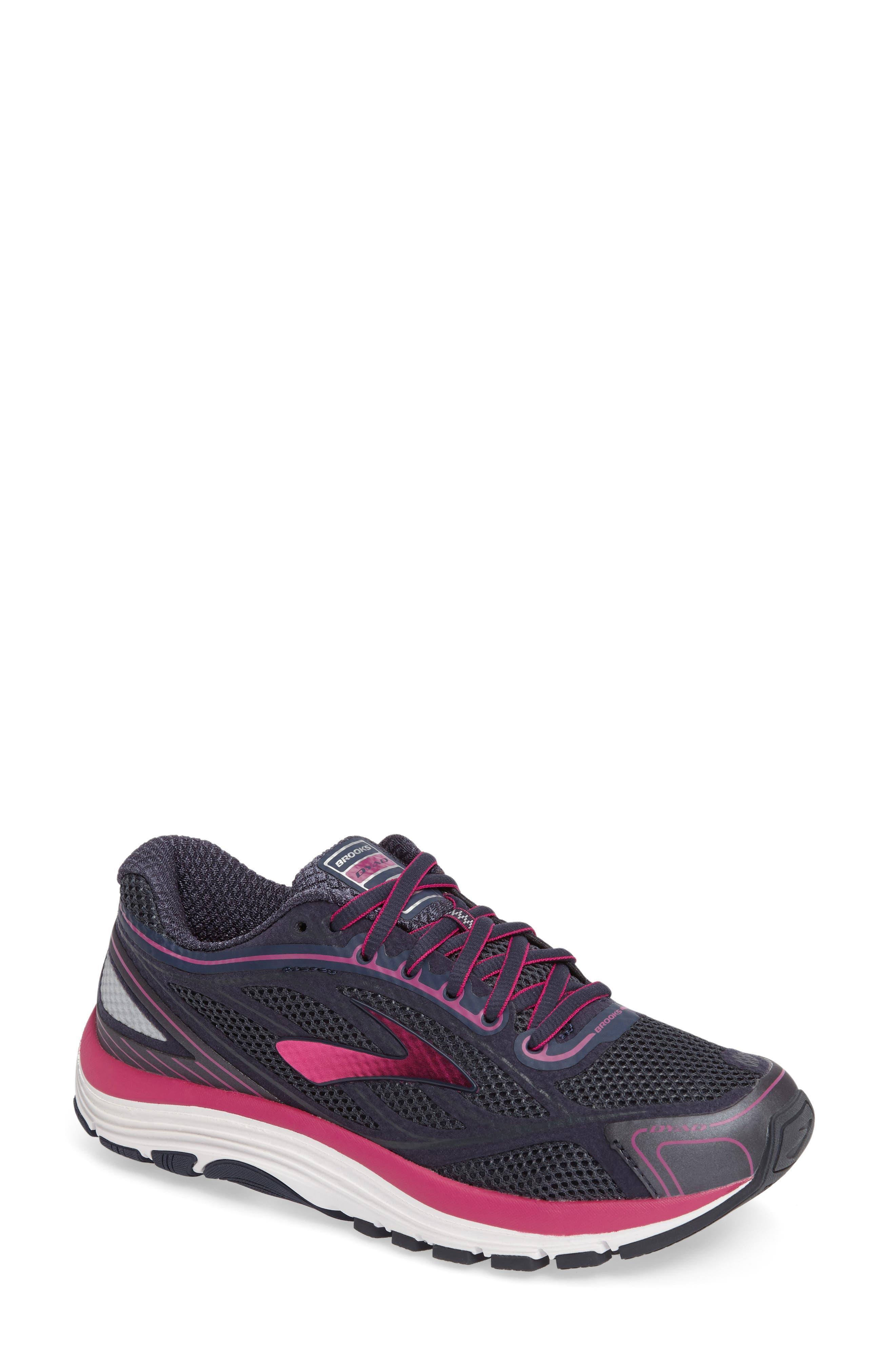 Brooks Dyad 9 Running Shoe (Women)