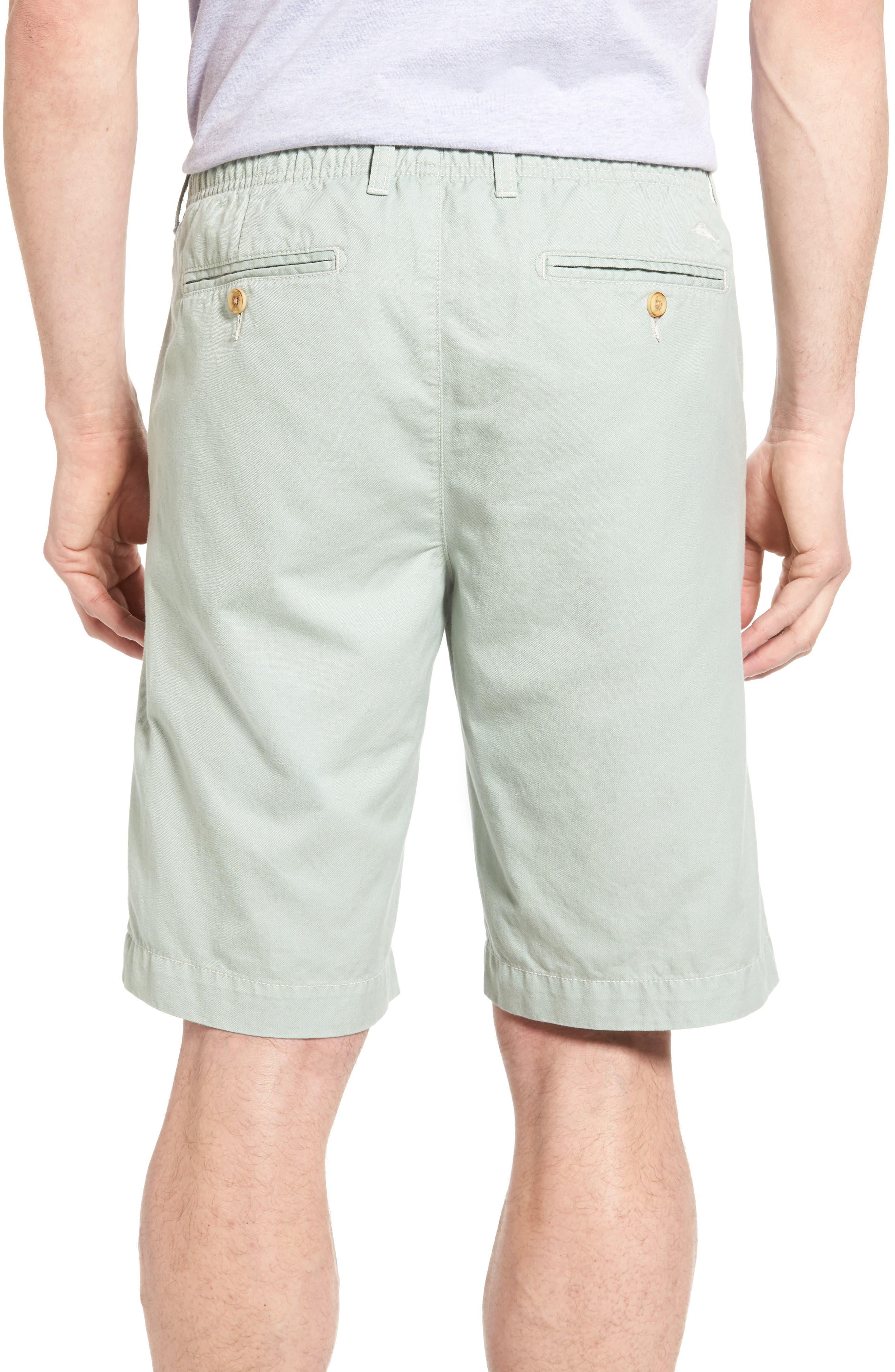 Aegean Lounger Shorts,                             Alternate thumbnail 2, color,                             Iceberg Green