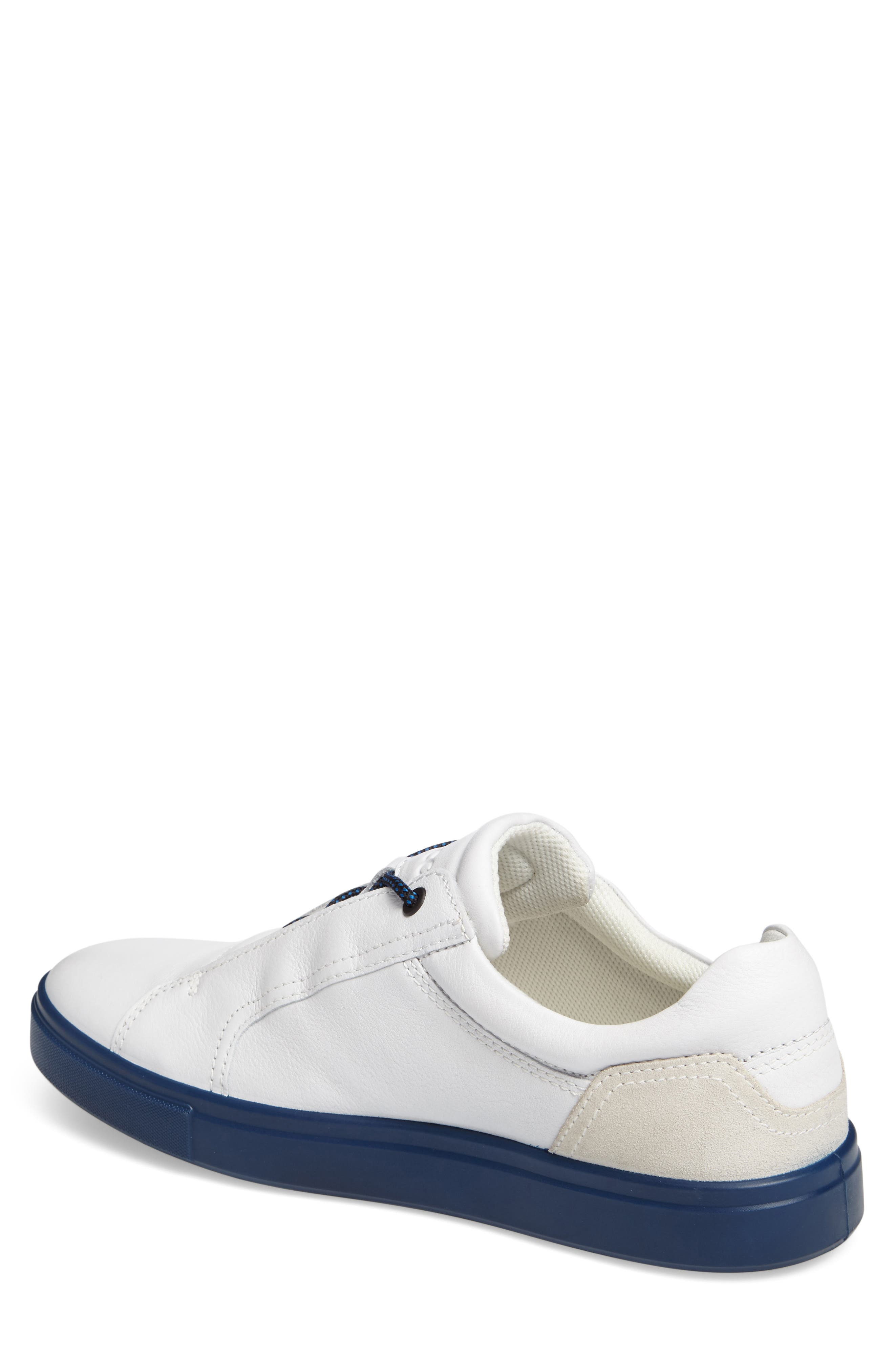 Kyle Sneaker,                             Alternate thumbnail 2, color,                             White
