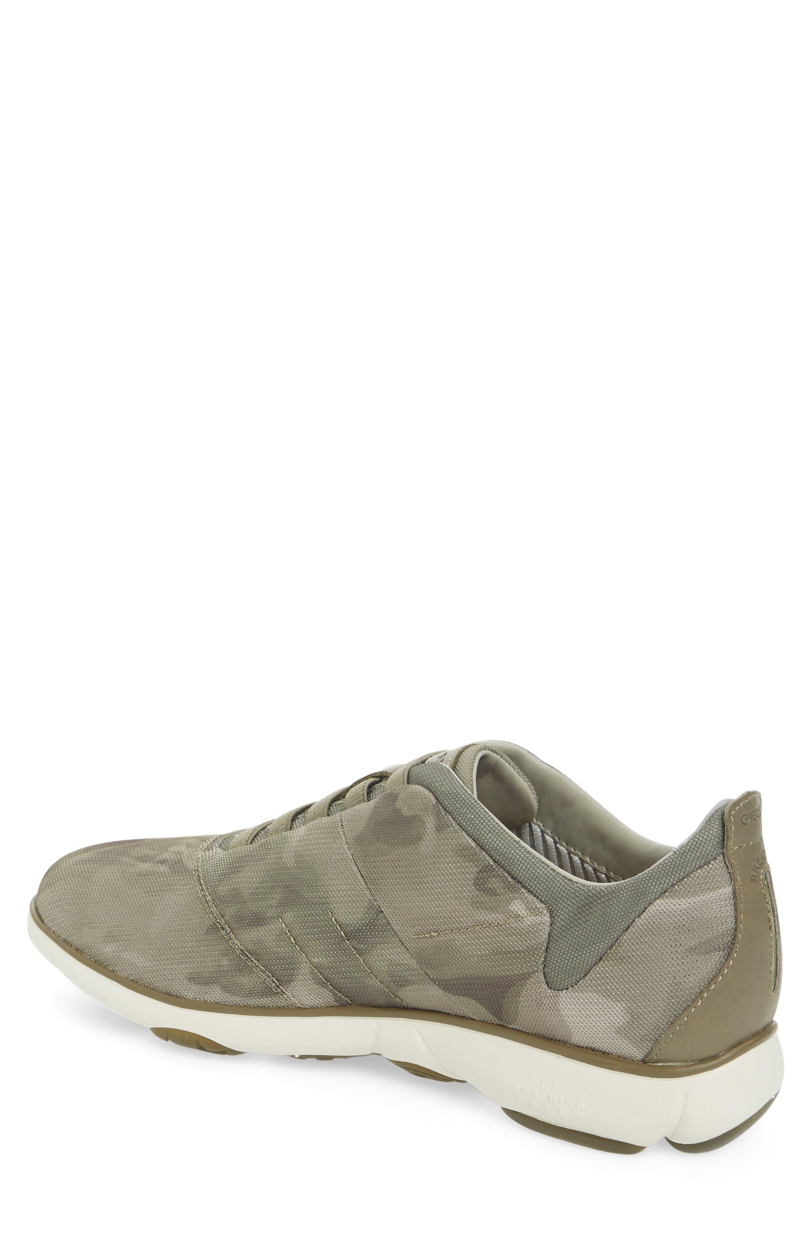 Alternate Image 2  - Geox Nebula 26 Sneaker (Men)