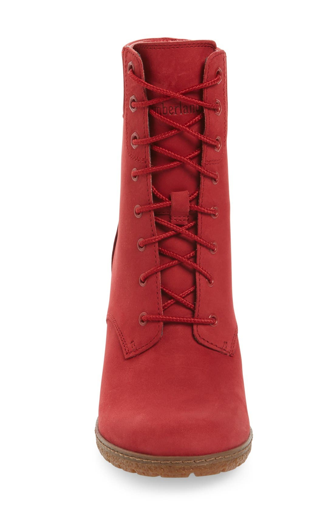 Alternate Image 3  - Timberland Earthkeepers® 'Glancy 6 Inch' Bootie (Women)