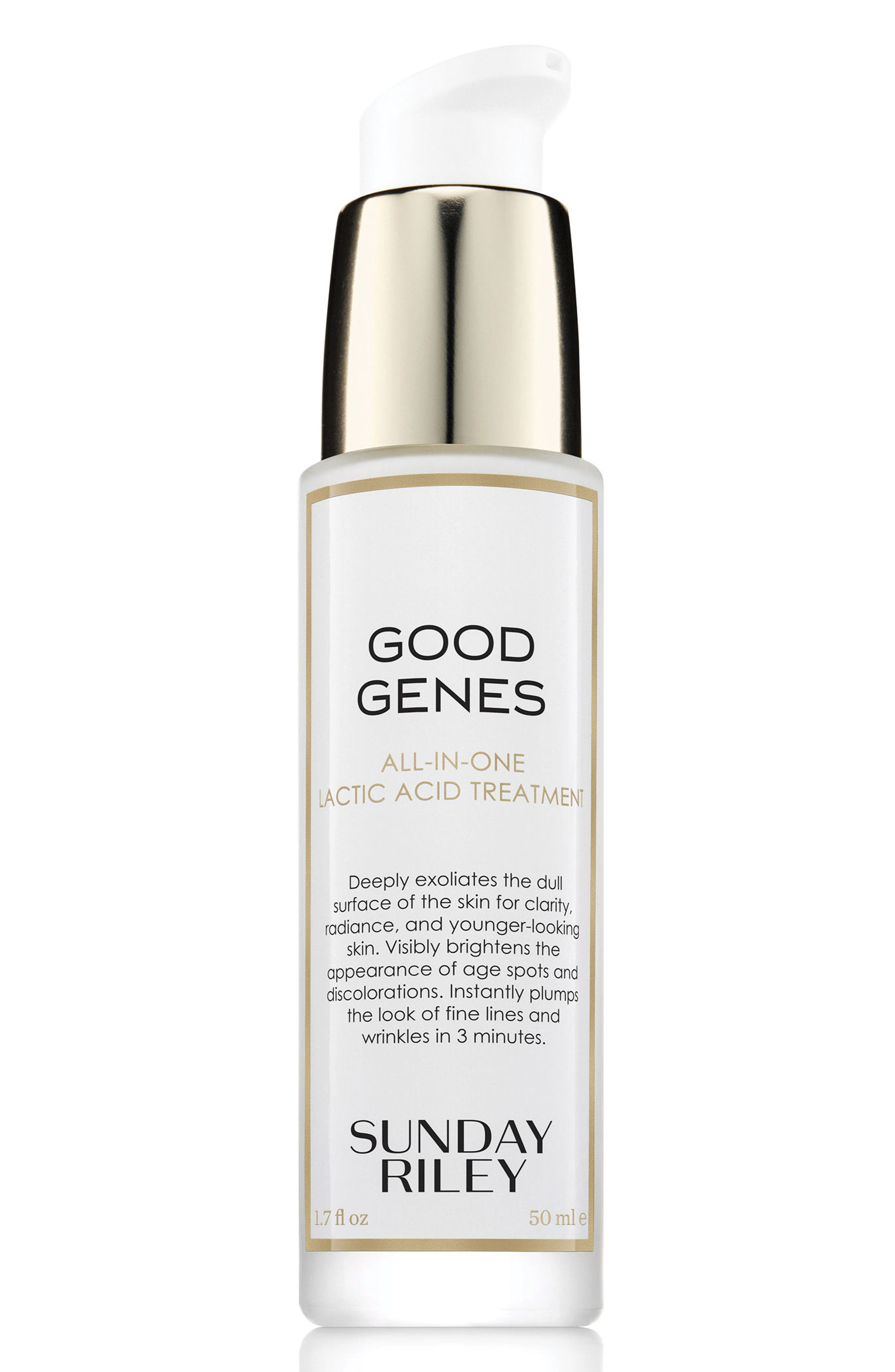 SPACE.NK.apothecary Sunday Riley Good Genes Treatment