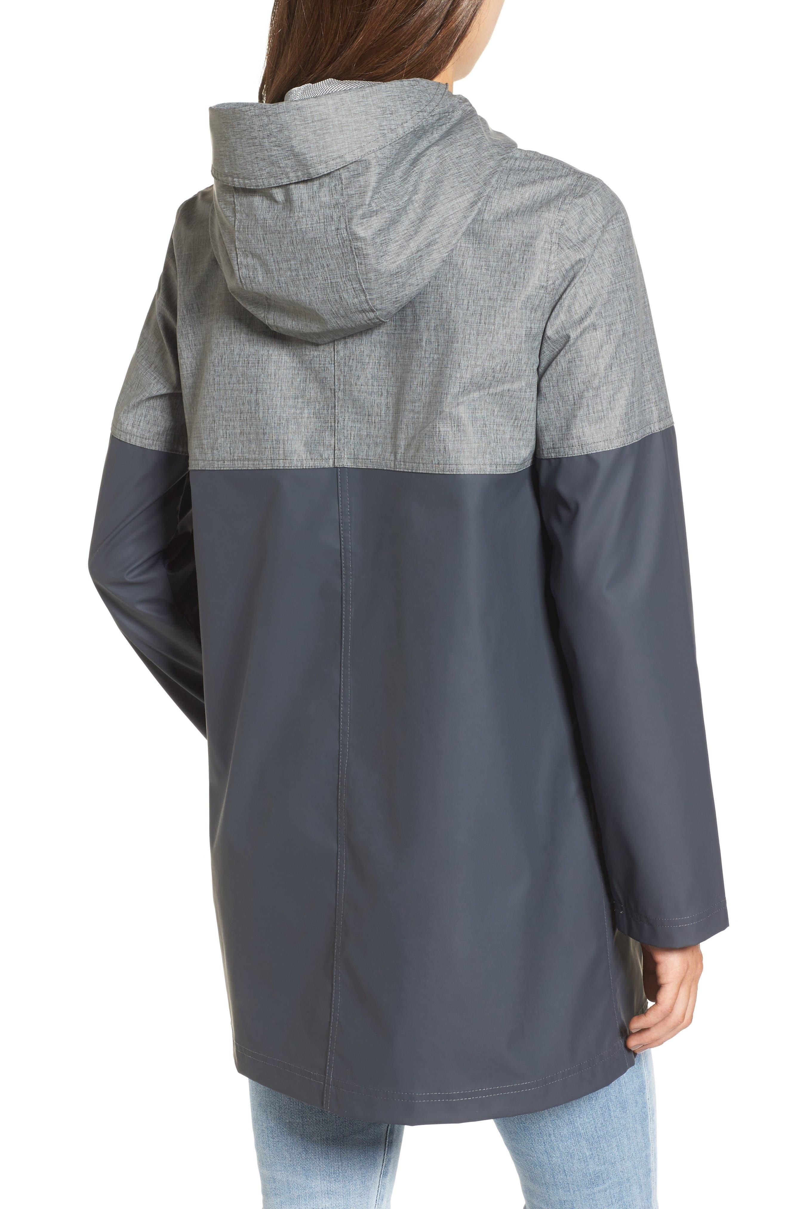 Alternate Image 2  - Halifax Colorblock Rain Jacket