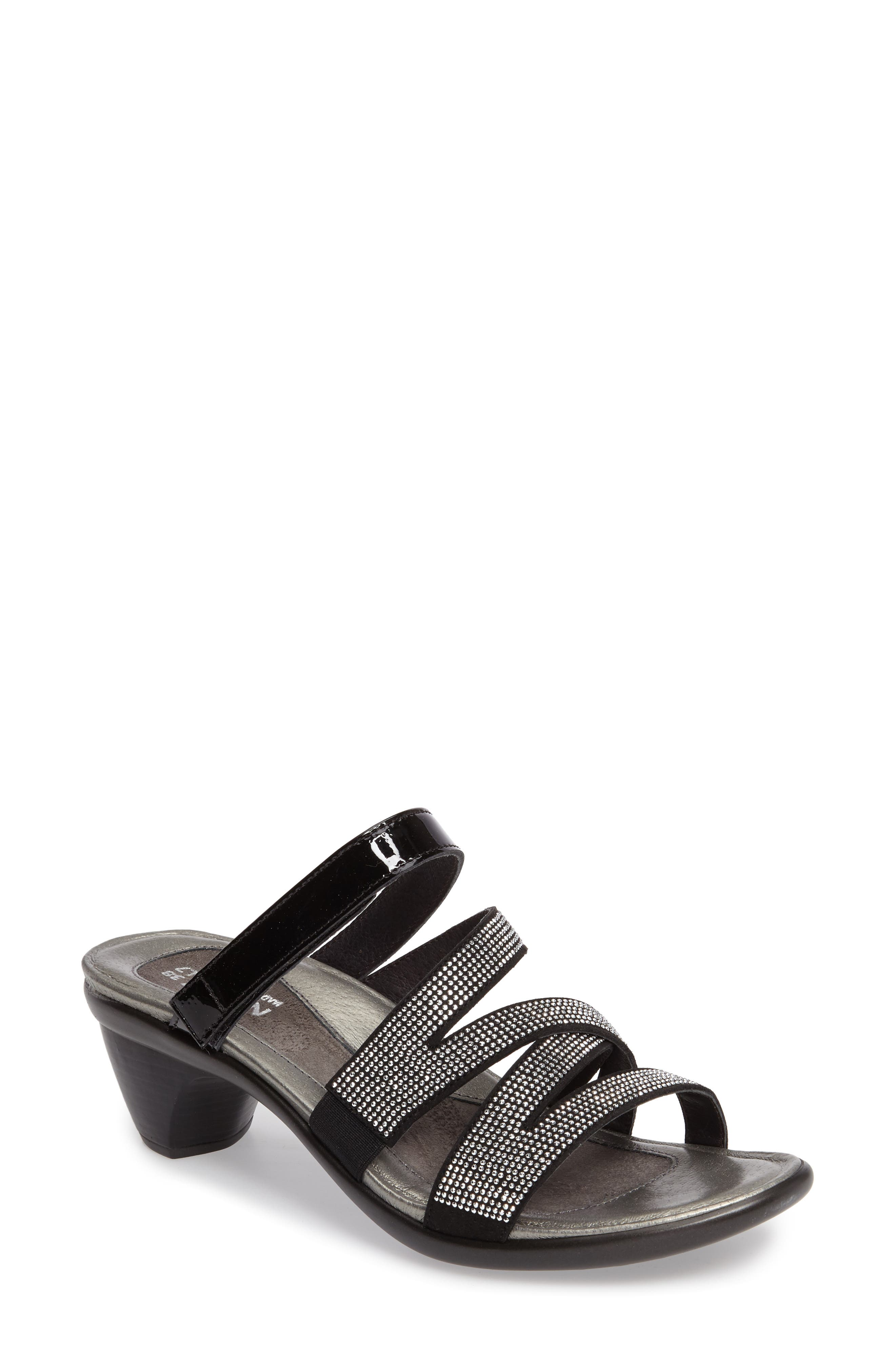 NAOT Formal Sandal