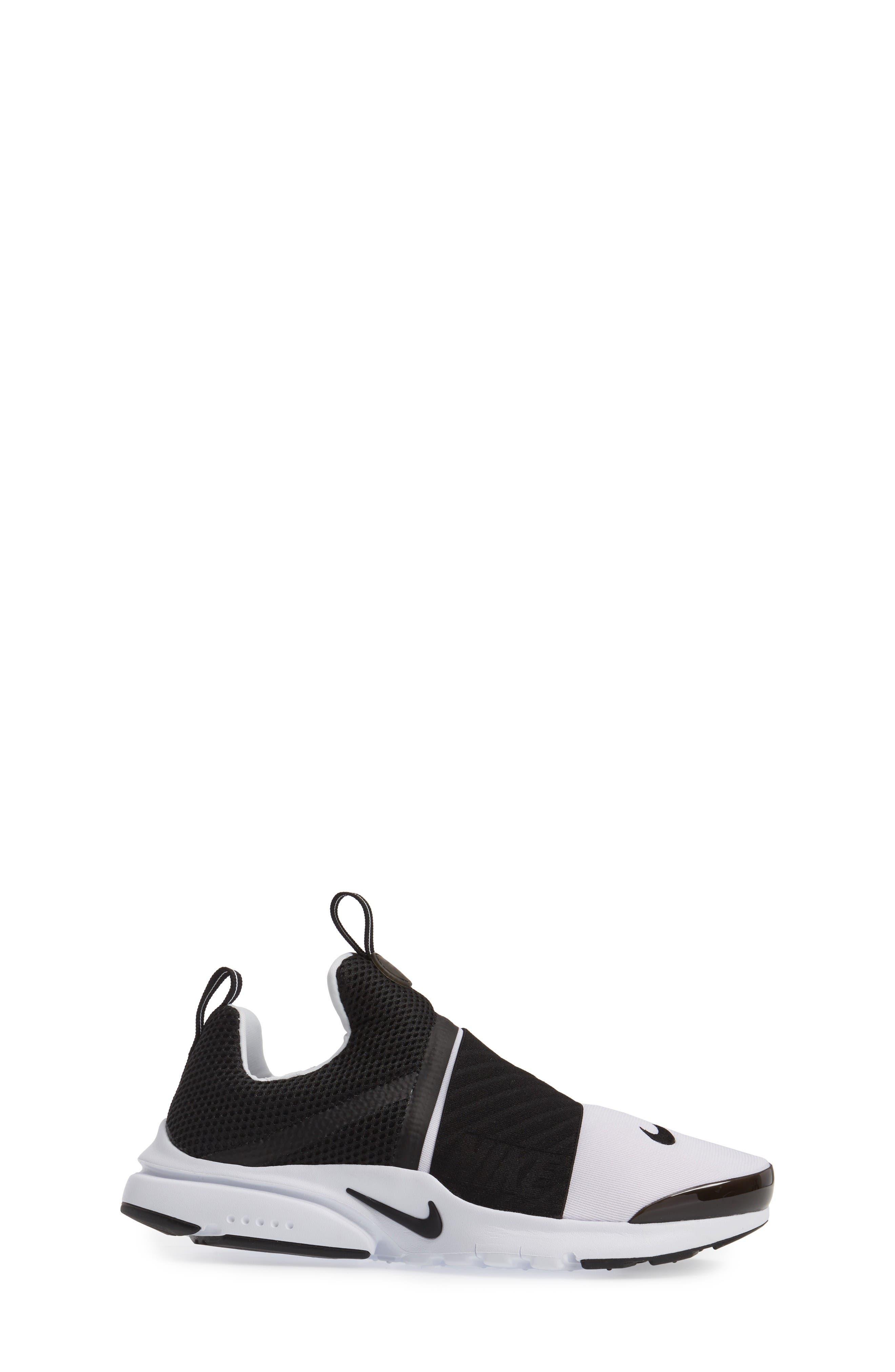 Alternate Image 3  - Nike Presto Extreme Sneaker (Walker, Toddler, Little Kid & Big Kid)