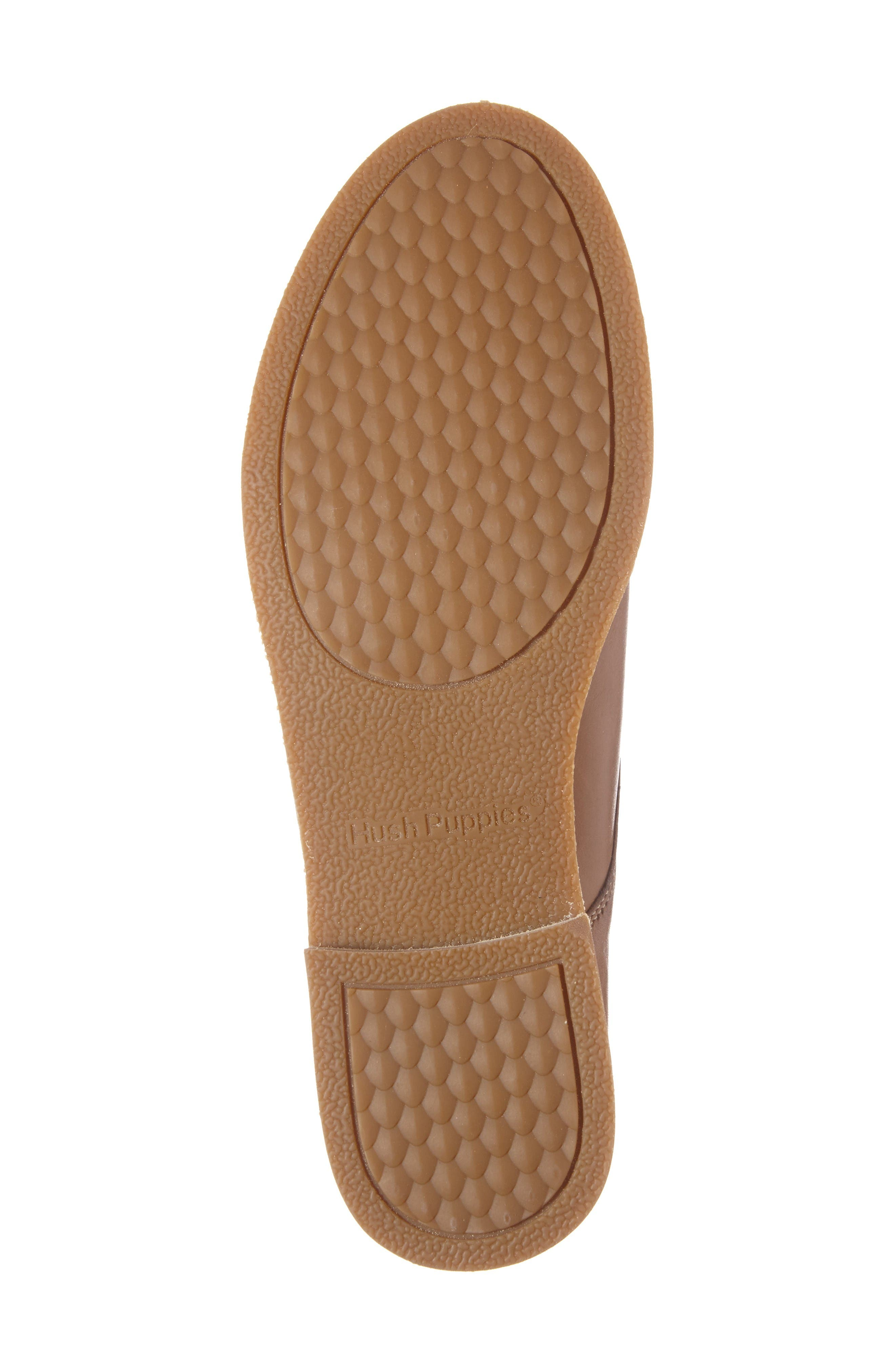 Alternate Image 6  - Hush Puppies® Annerly Clever Flat (Women)