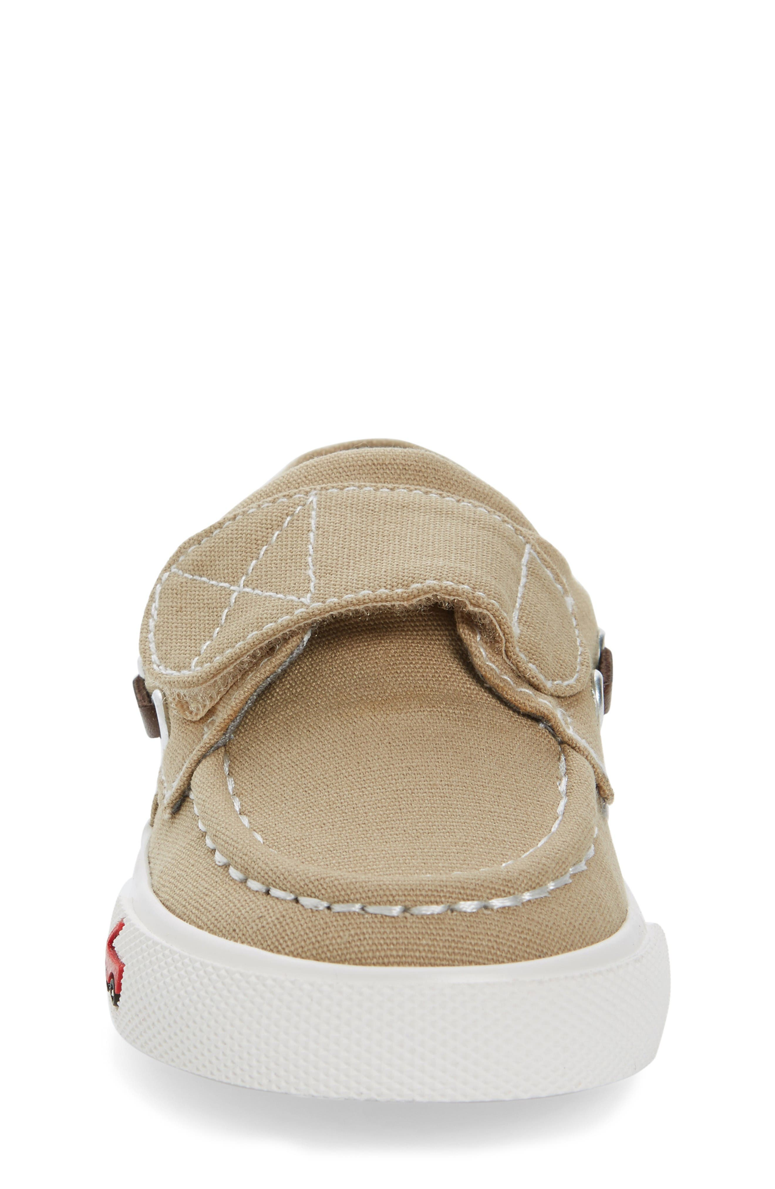 Alternate Image 4  - See Kai Run Elias Sneaker (Baby, Walker & Toddler)
