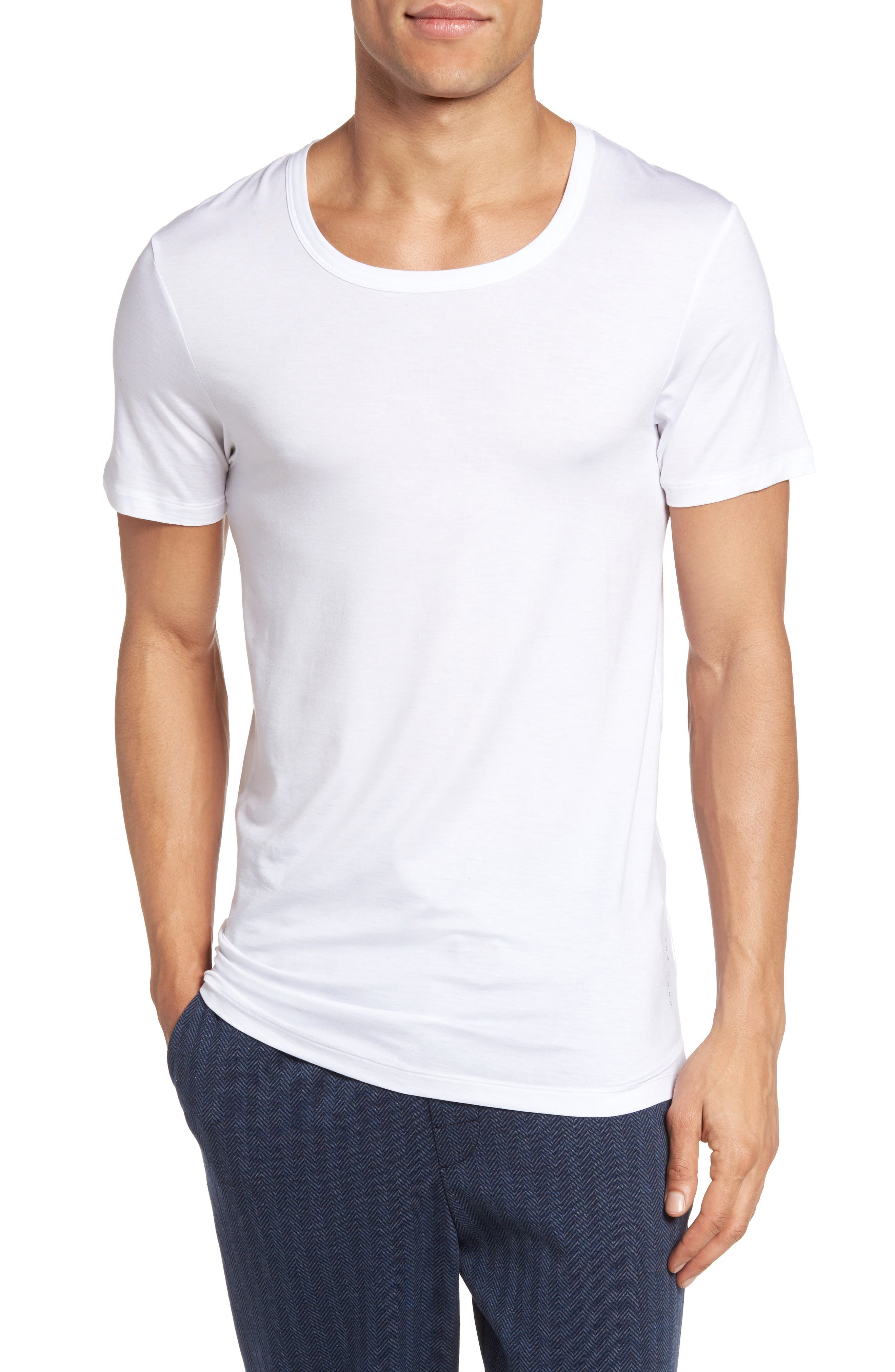 BOSS SeaCell® Blend T-Shirt