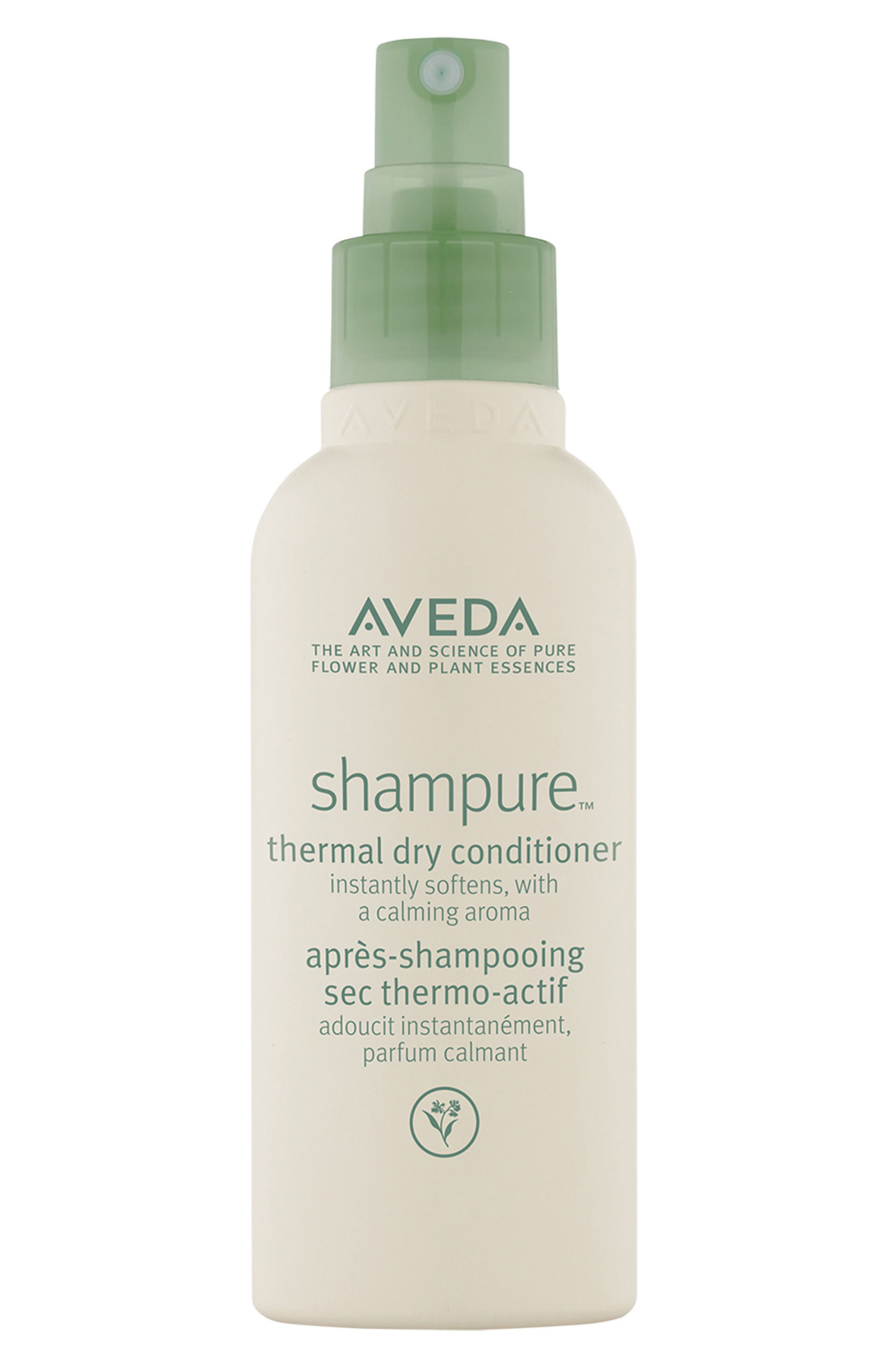 shampure<sup>™</sup> Thermal Dry Conditioner,                         Main,                         color, No Color
