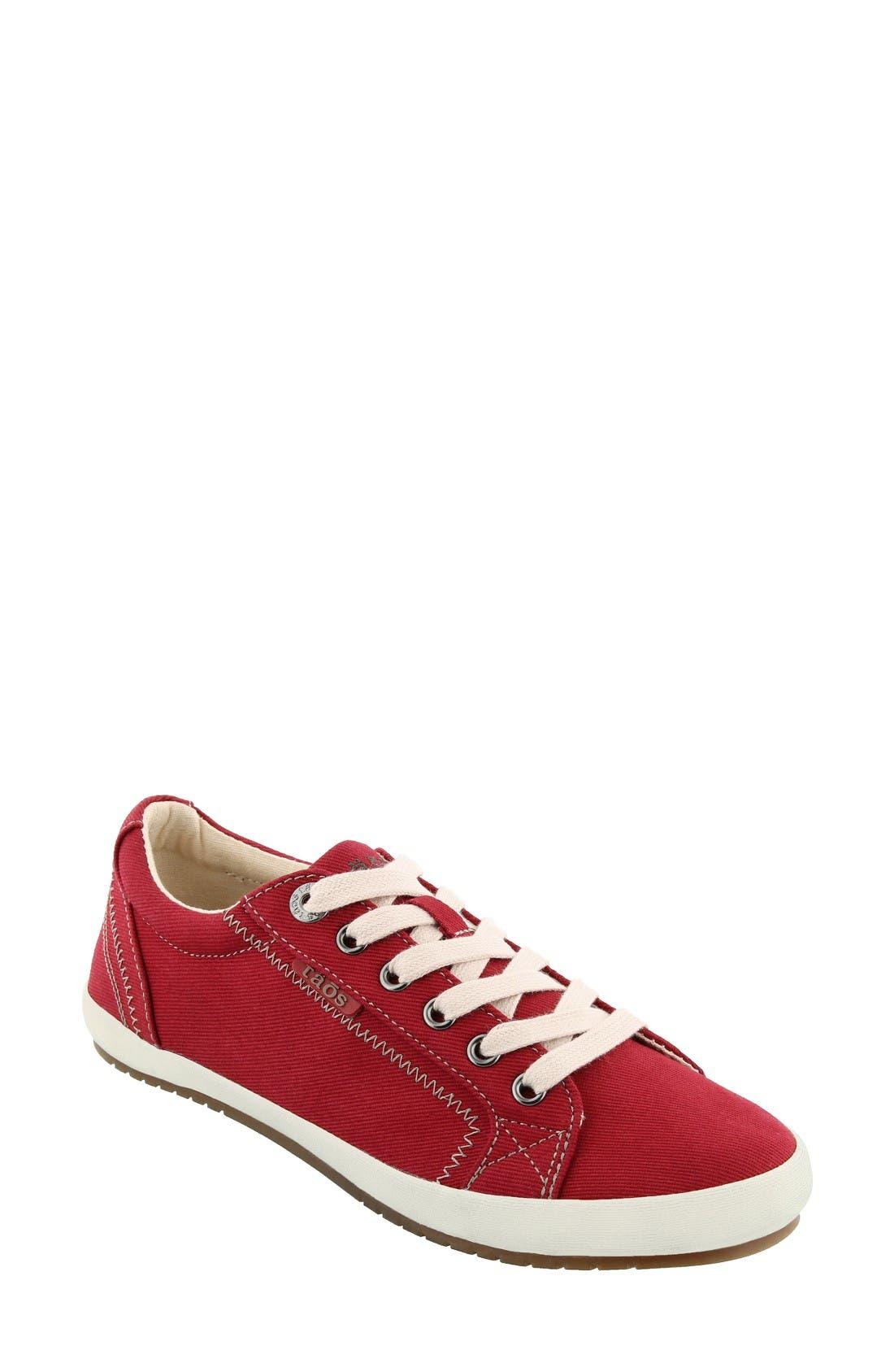 Alternate Image 1 Selected - Taos 'Star' Sneaker (Women)