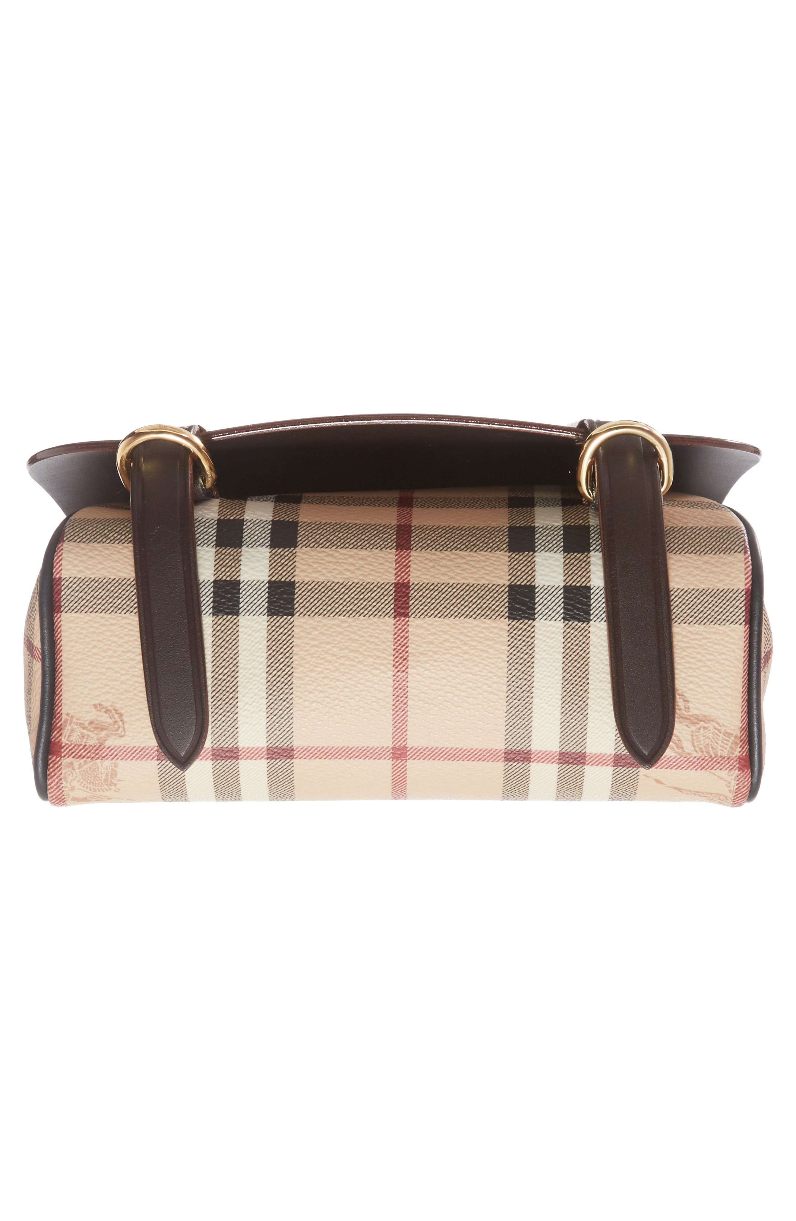 Alternate Image 6  - Burberry Bridle Shoulder Bag