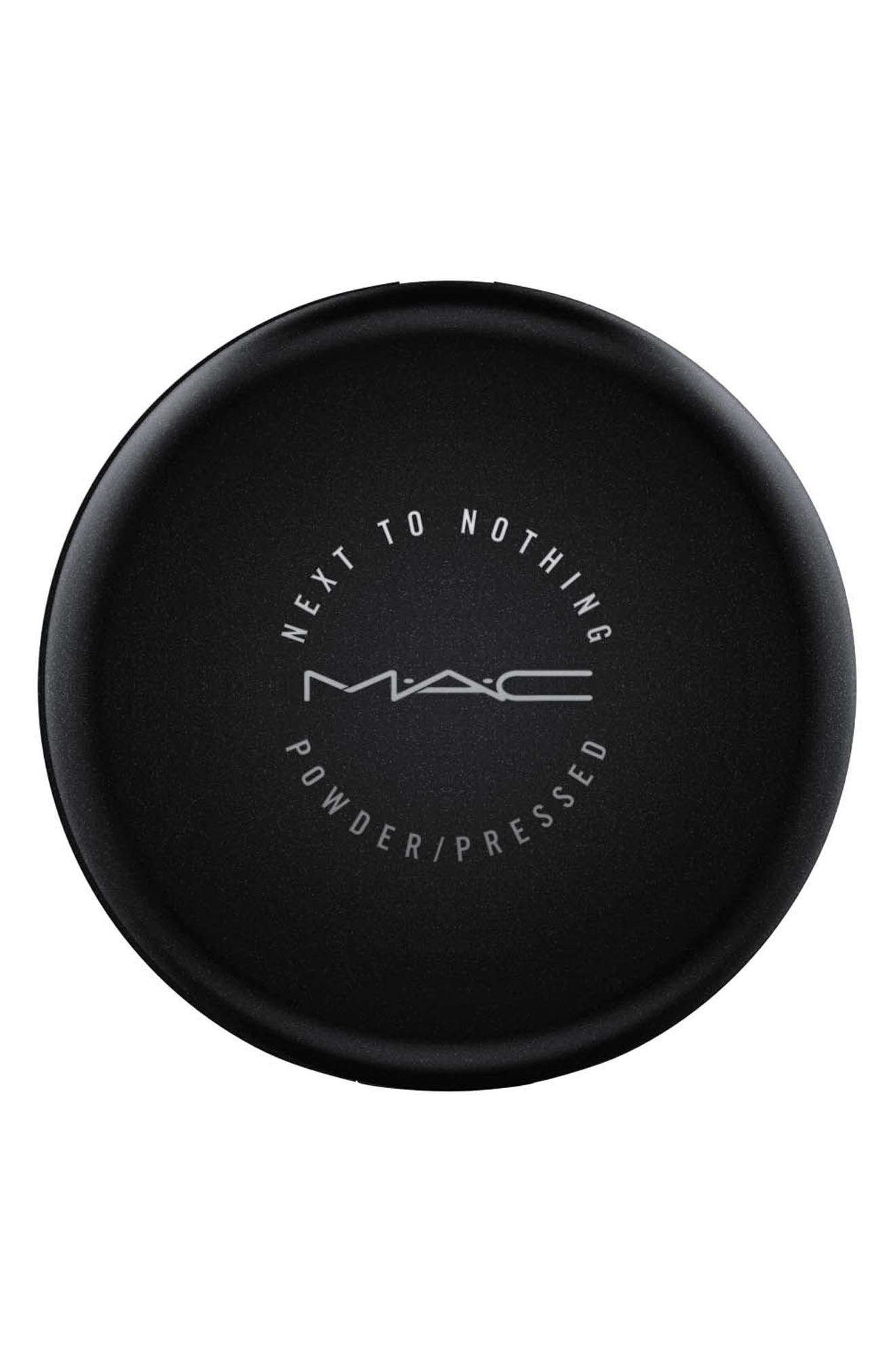 MAC Next to Nothing Powder/Pressed,                             Alternate thumbnail 10, color,