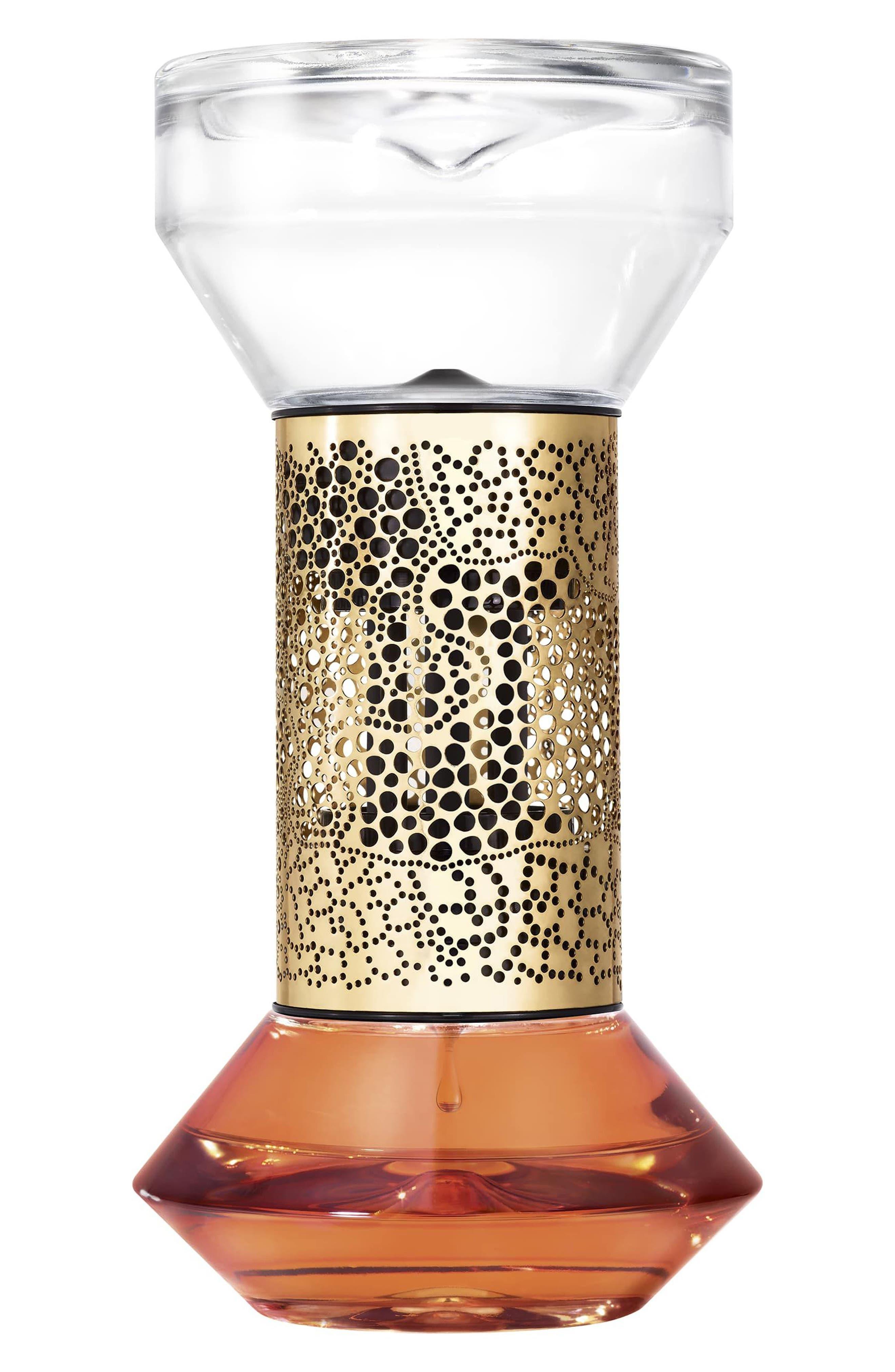 Orange Blossom Flower Hourglass Diffuser,                         Main,                         color, No Color