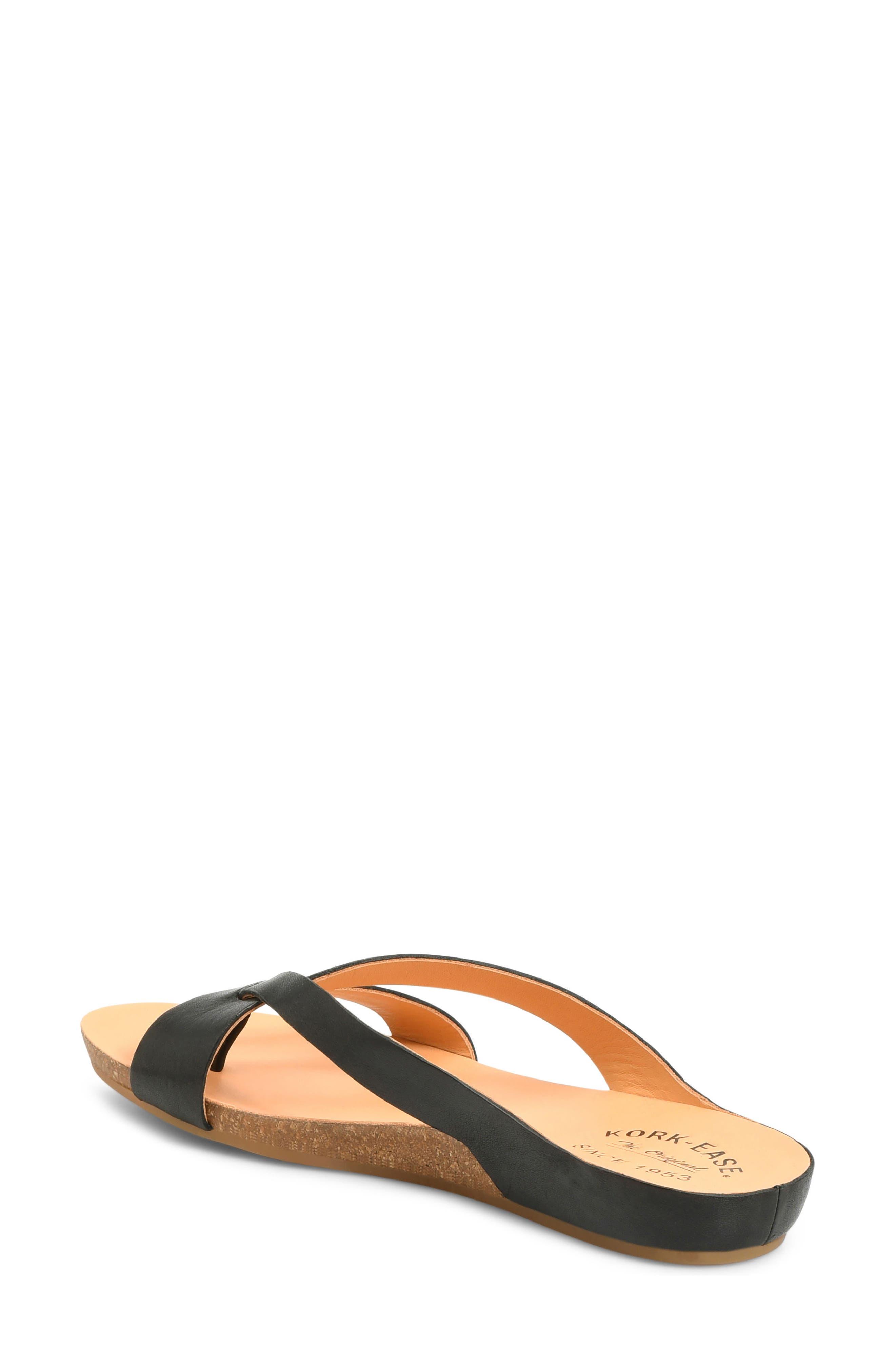 Alternate Image 2  - Kork-Ease® Devoe Sandal (Women)