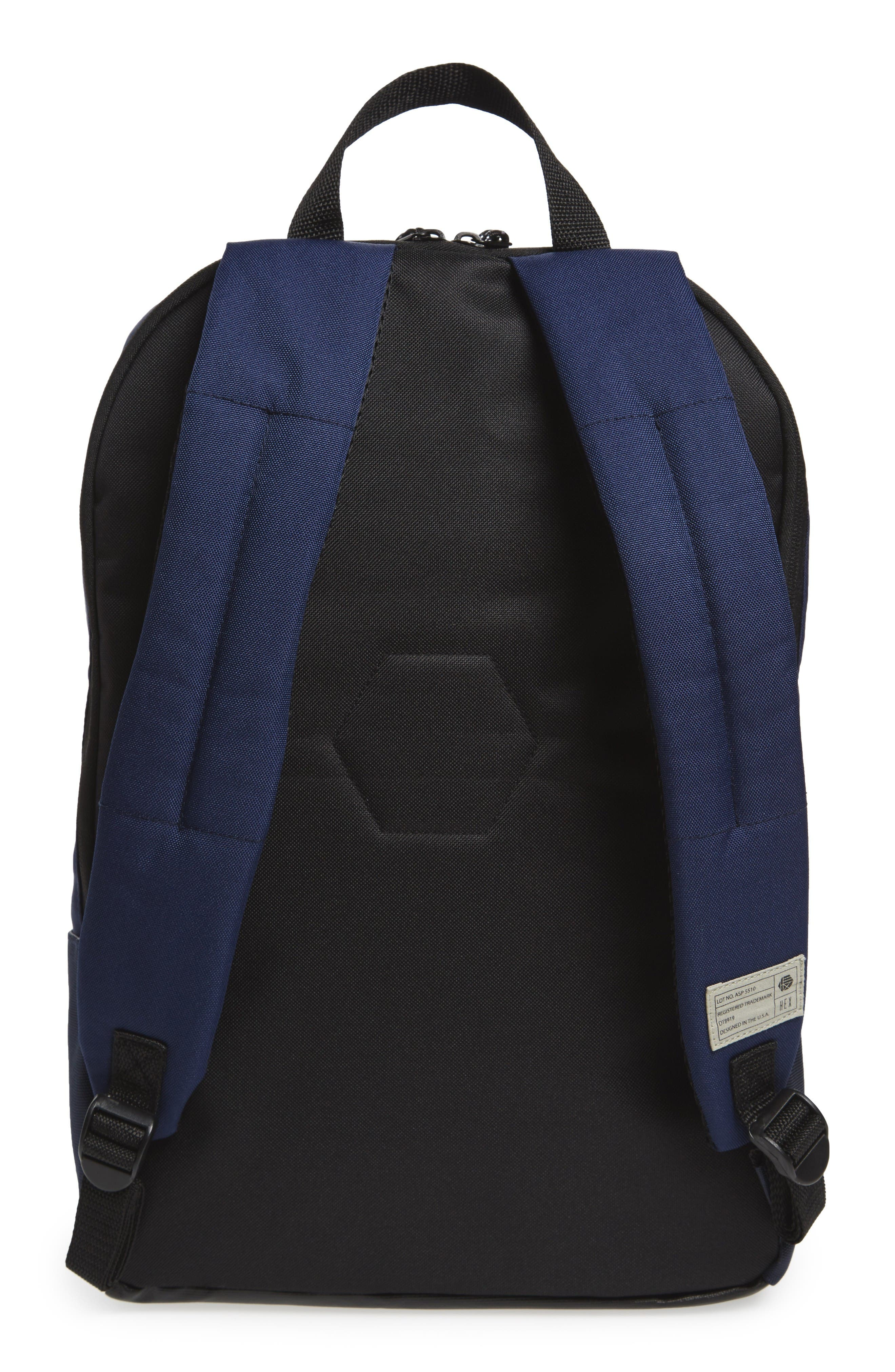 Alternate Image 3  - HEX Exile Backpack