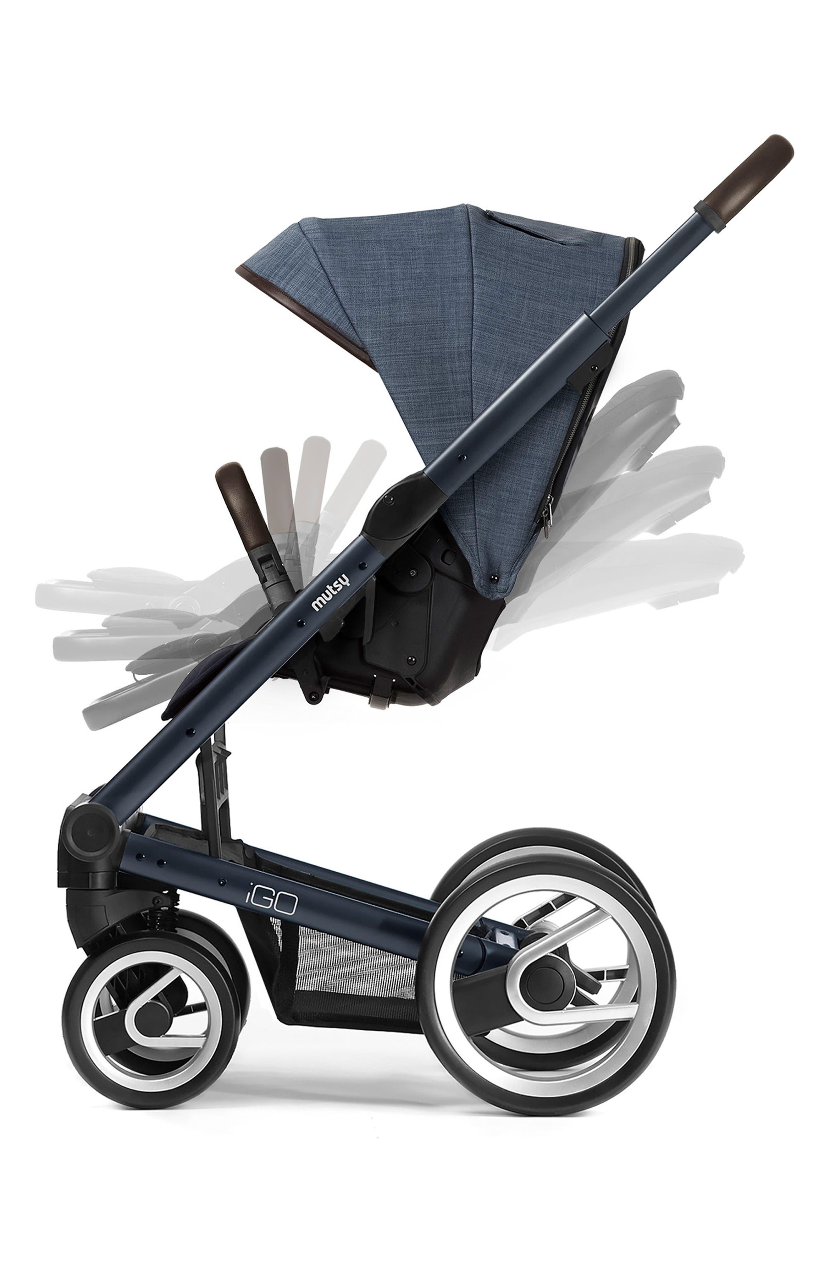 Alternate Image 3  - Mutsy Igo - Farmer Earth Stroller