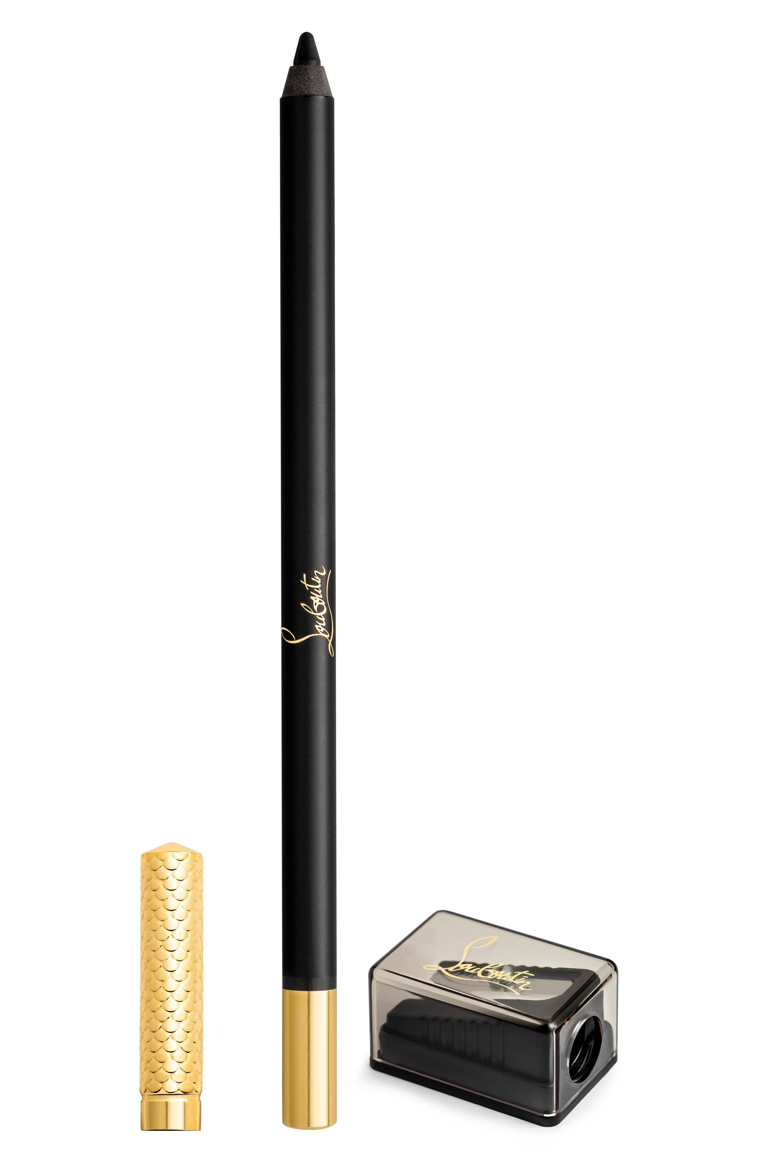 Oeil Velours Velvet Eye Definer,                             Main thumbnail 1, color,                             Kohl